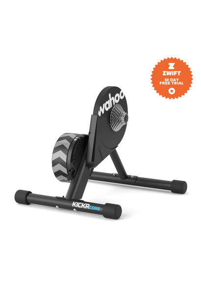 Kickr Core Direct-Drive Smart Trainer