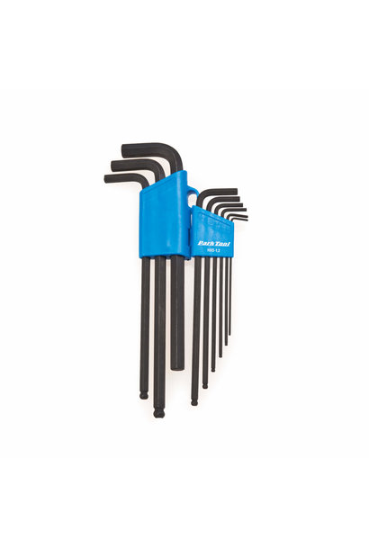 Hex Wrench Set L-Shaped 9pc HXS-1.2