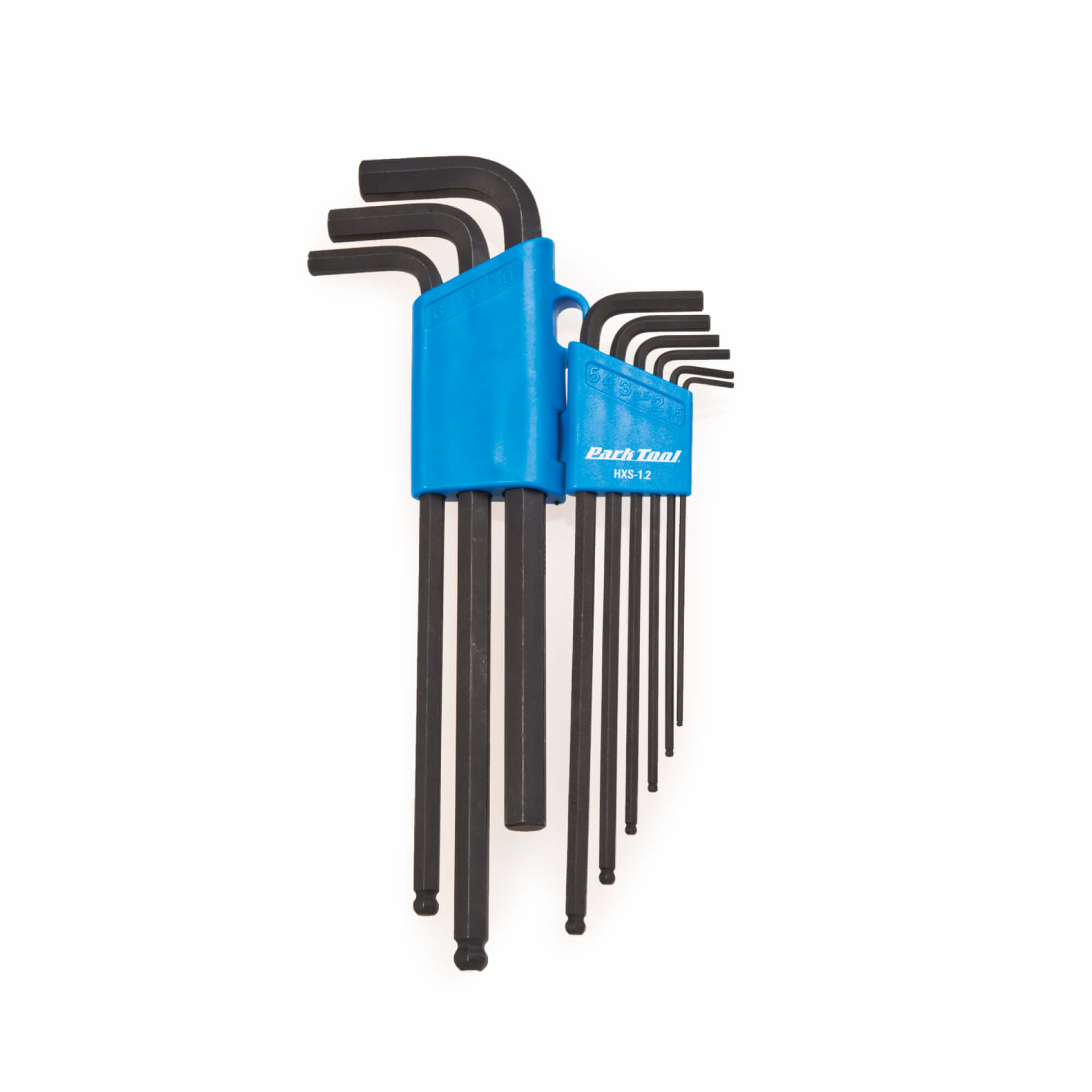 Hex Wrench Set L-Shaped 9pc HXS-1.2-1