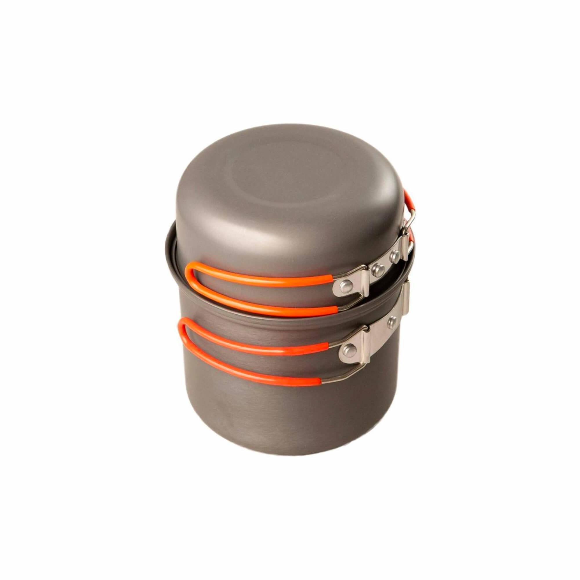 Furno Stove & Pot Set-4