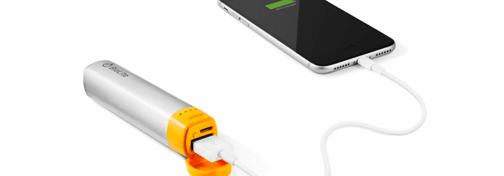 BioLite Charge USB Power Pack