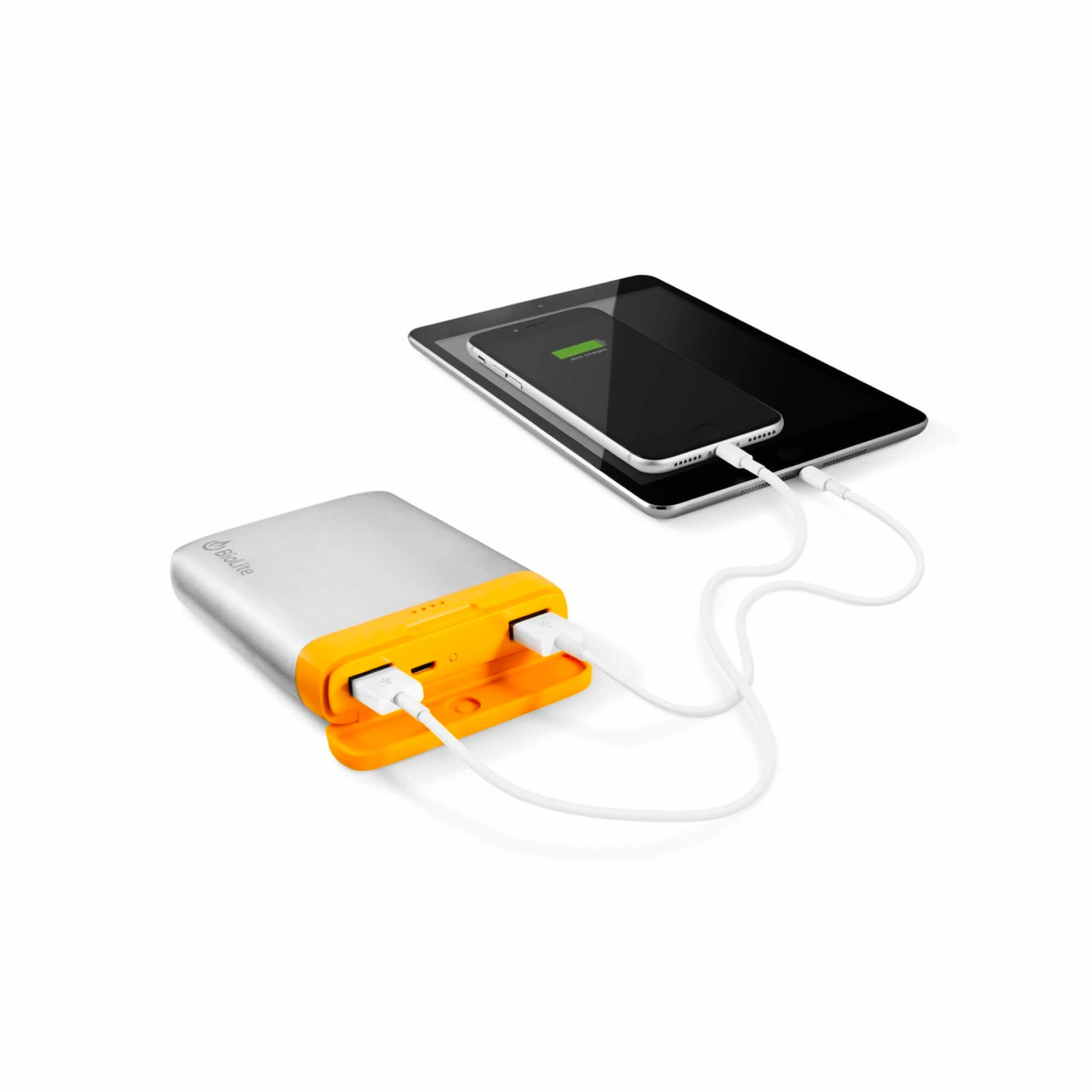 BioLite Charge USB Power Pack-9