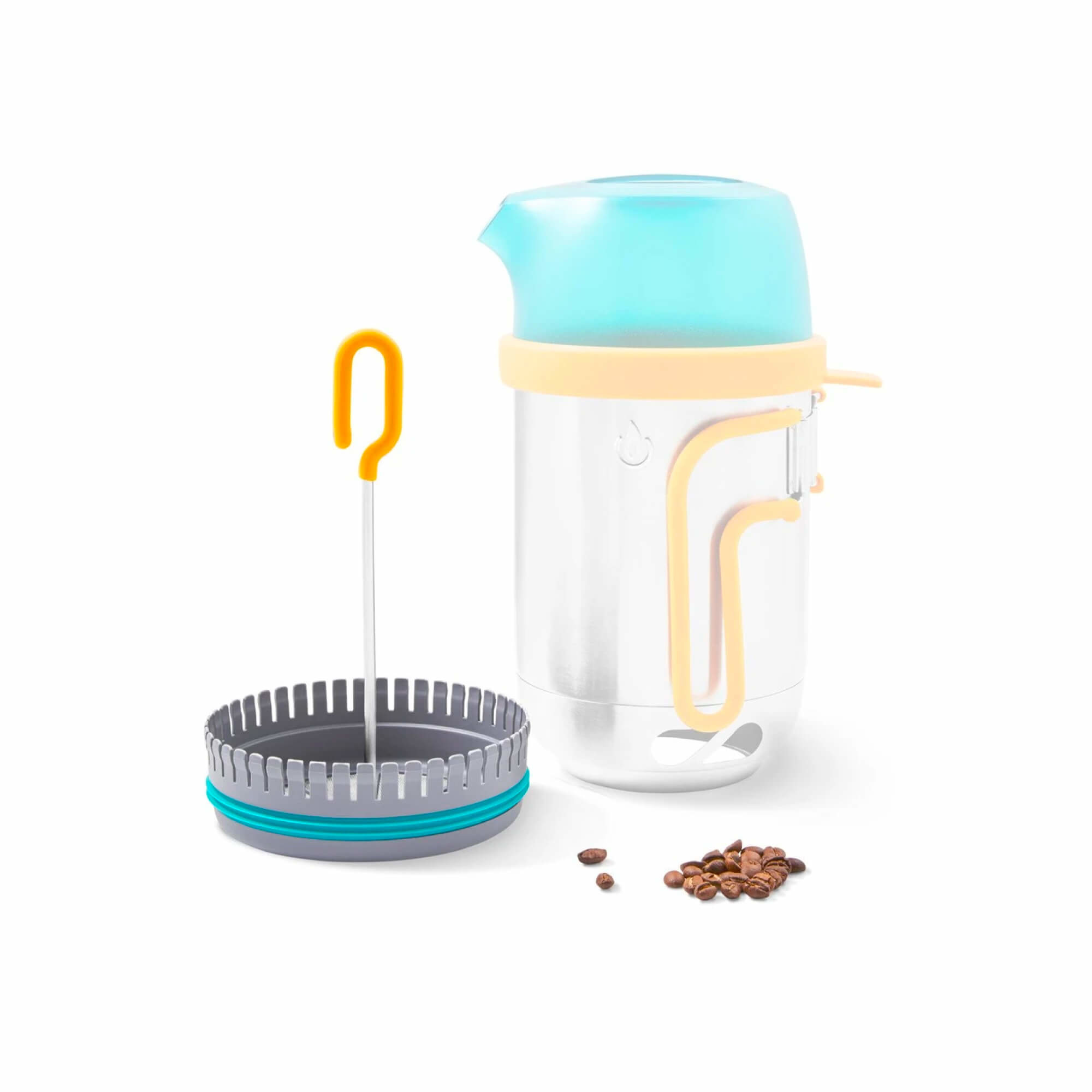 BioLite Coffee Press-1