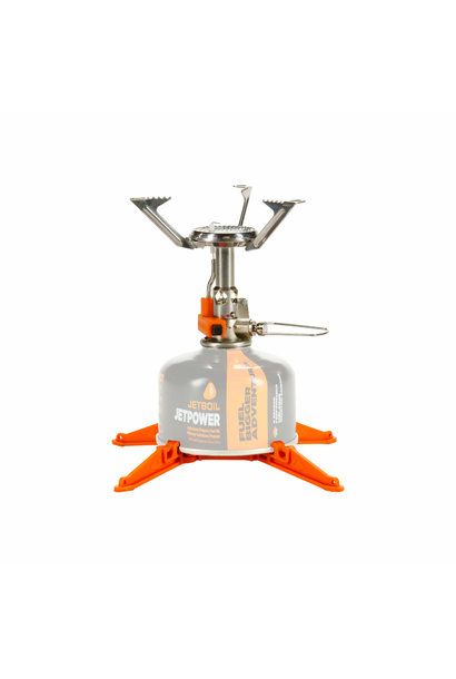 JetBoil Mighty Mo