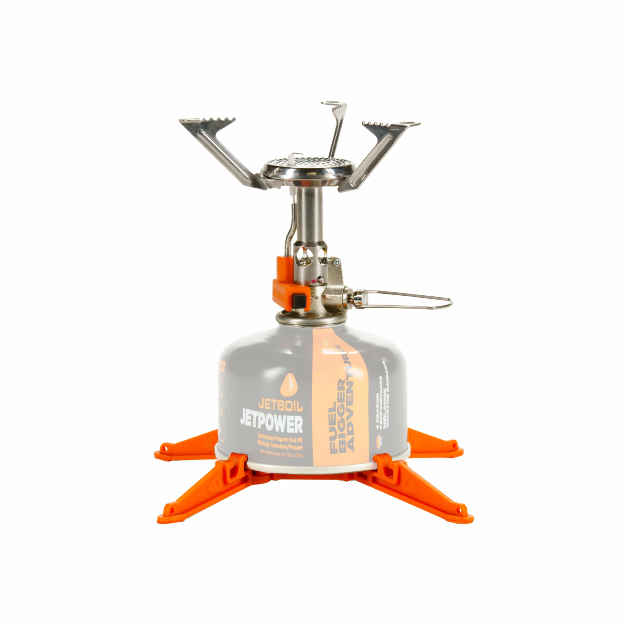 JetBoil Mighty Mo-1