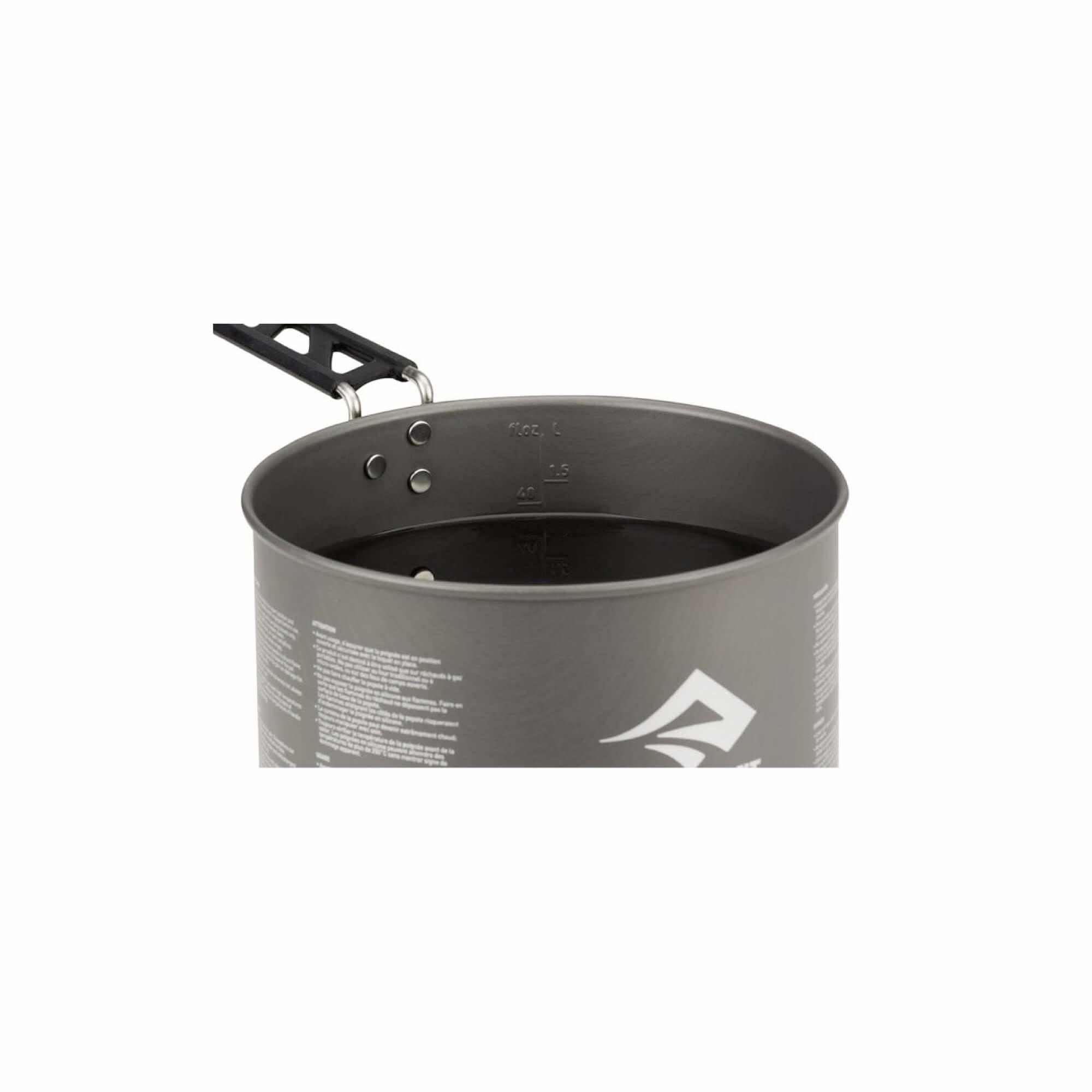 Alpha Pot 1.9L-3