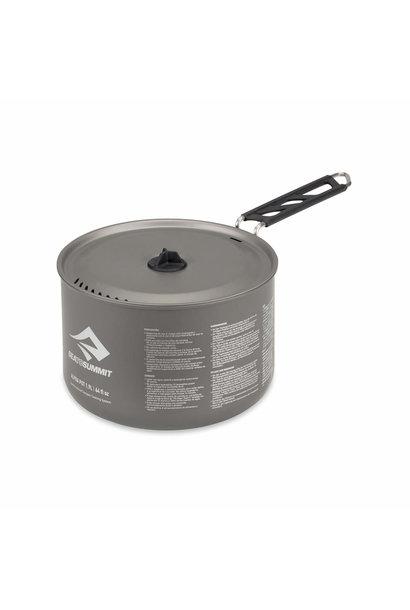 Alpha Pot 1.9L