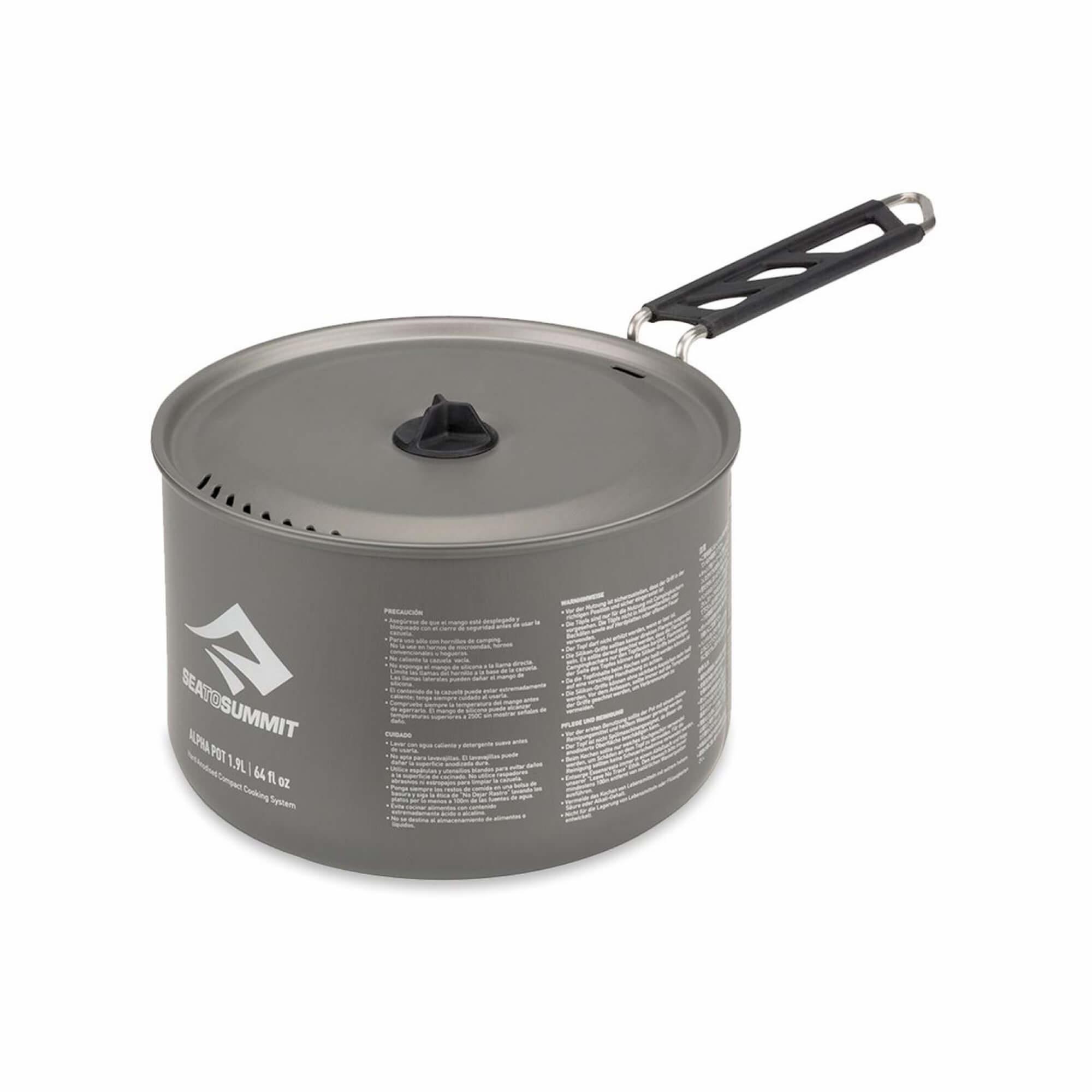 Alpha Pot 1.9L-1
