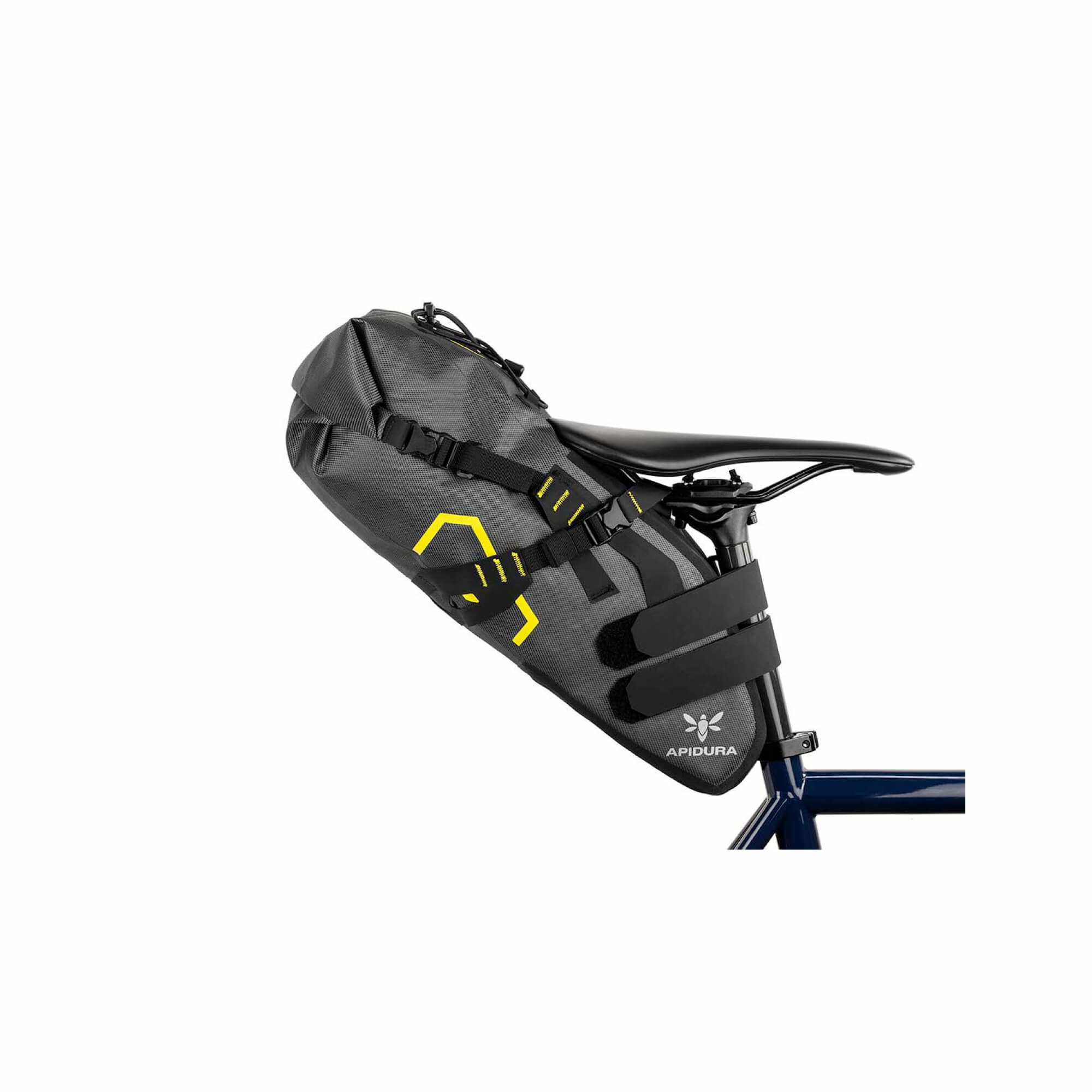 Expedition Saddle Pack-5