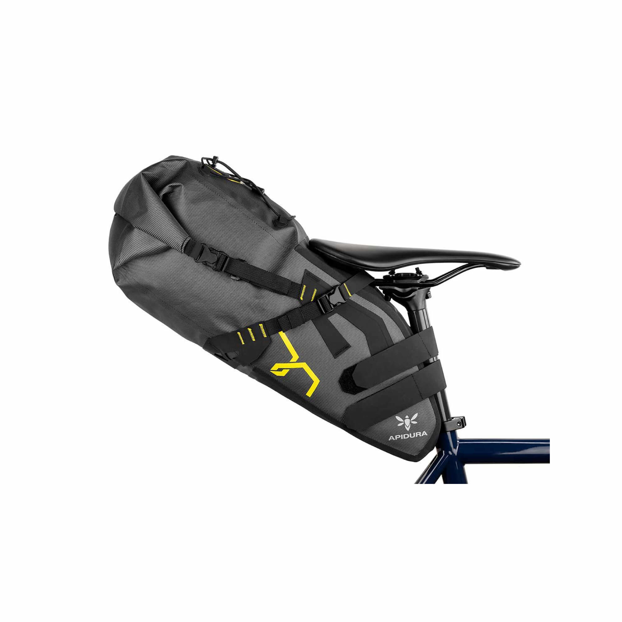 Expedition Saddle Pack-9