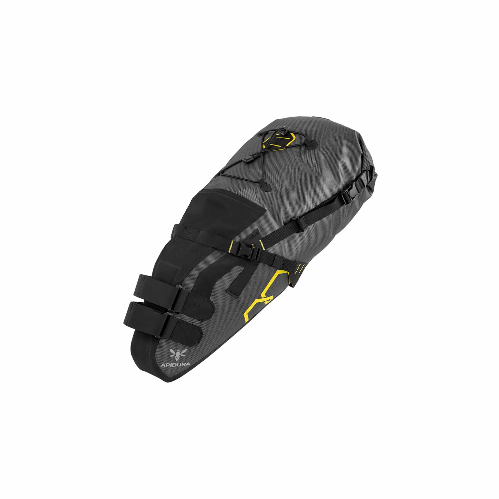 Expedition Saddle Pack-12