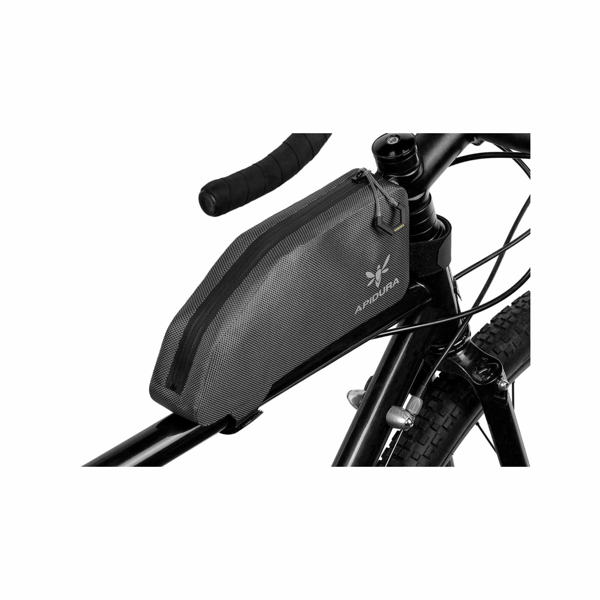 Expedition Top Tube Pack-7