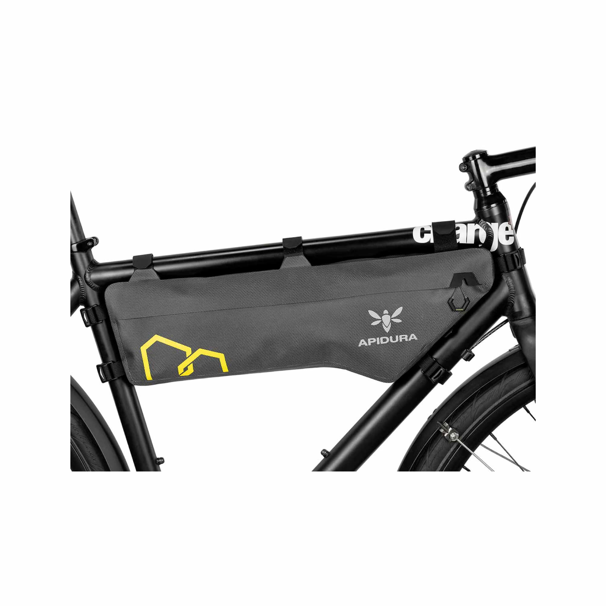 Expedition Frame Pack-5
