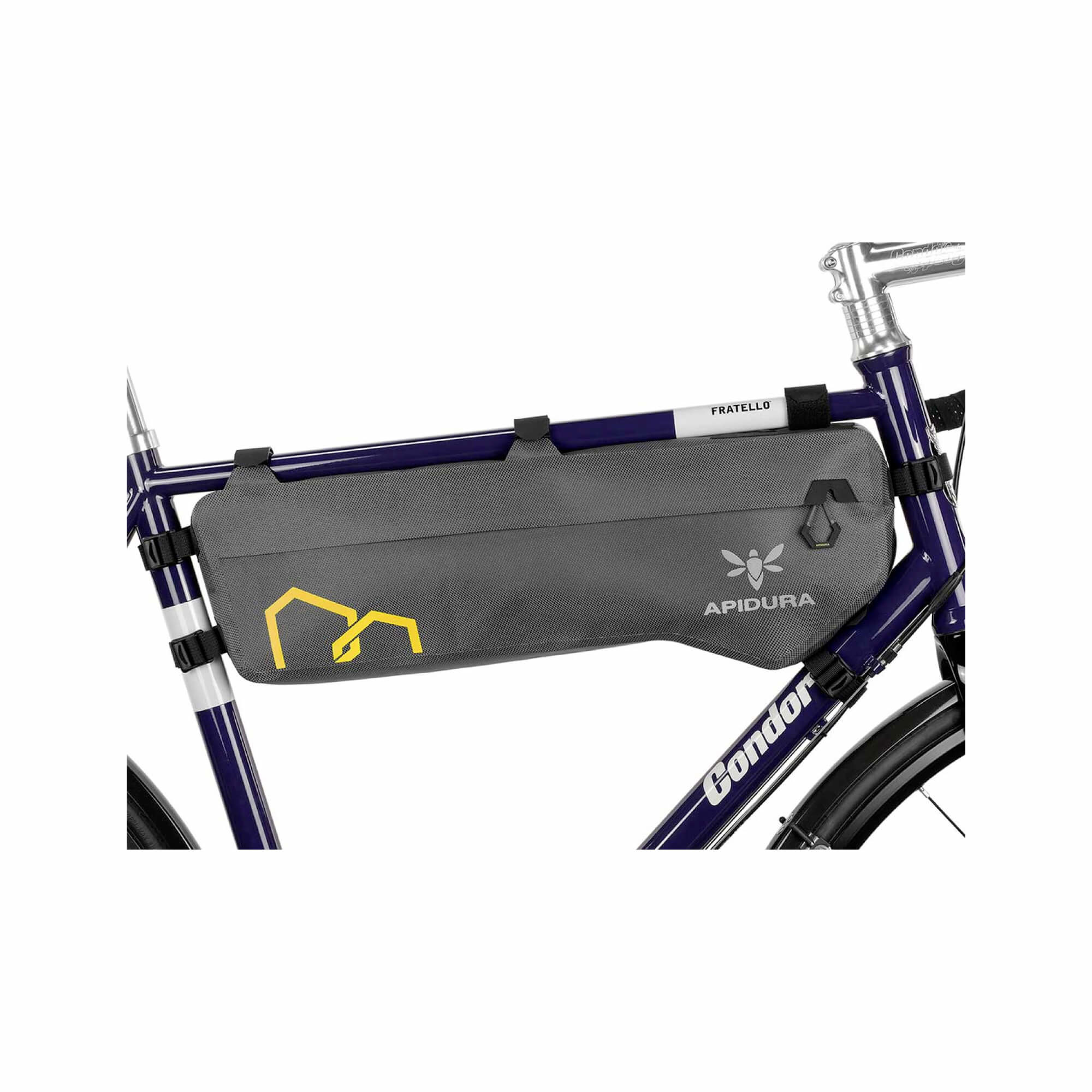 Expedition Frame Pack-9