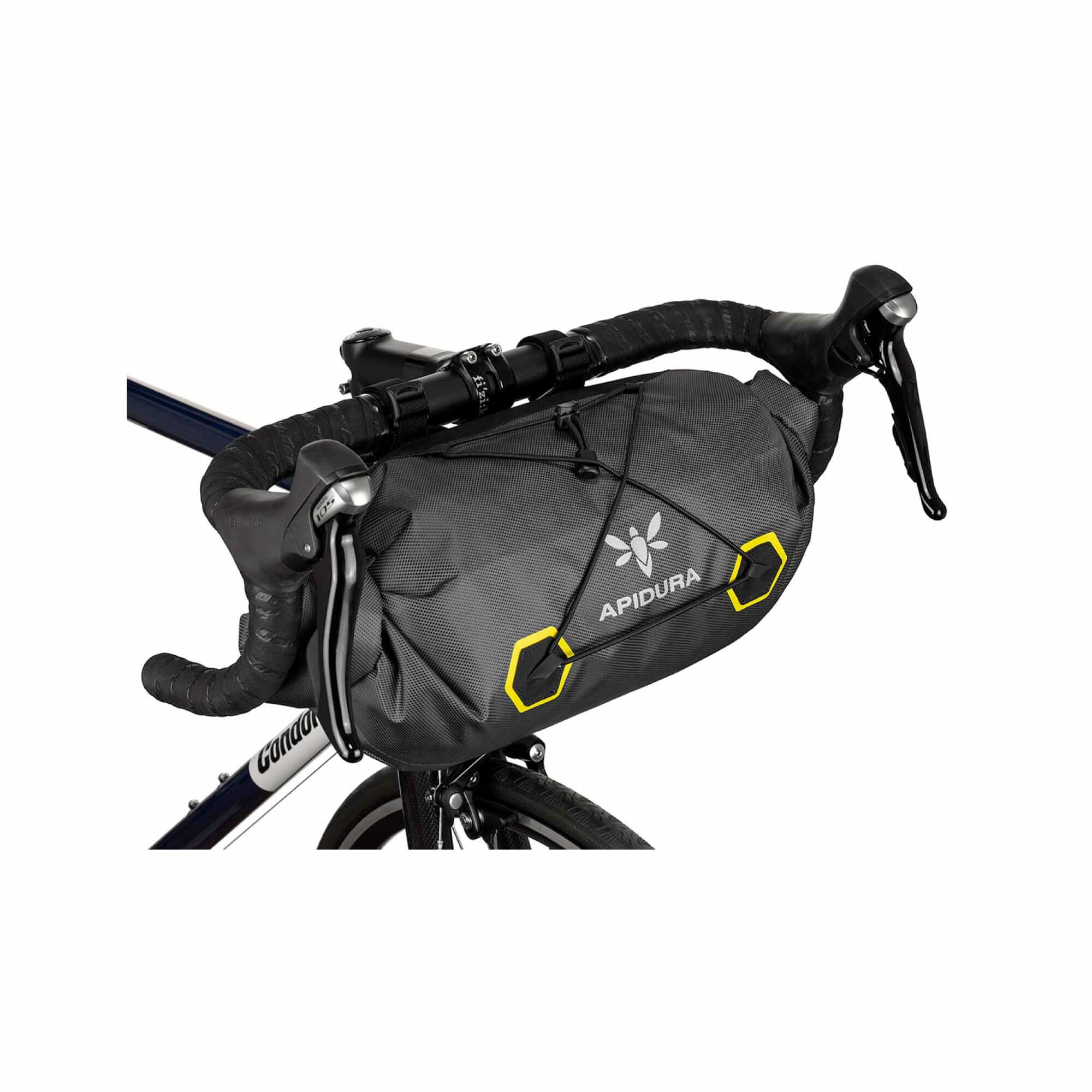 Expedition Handlebar Pack-4