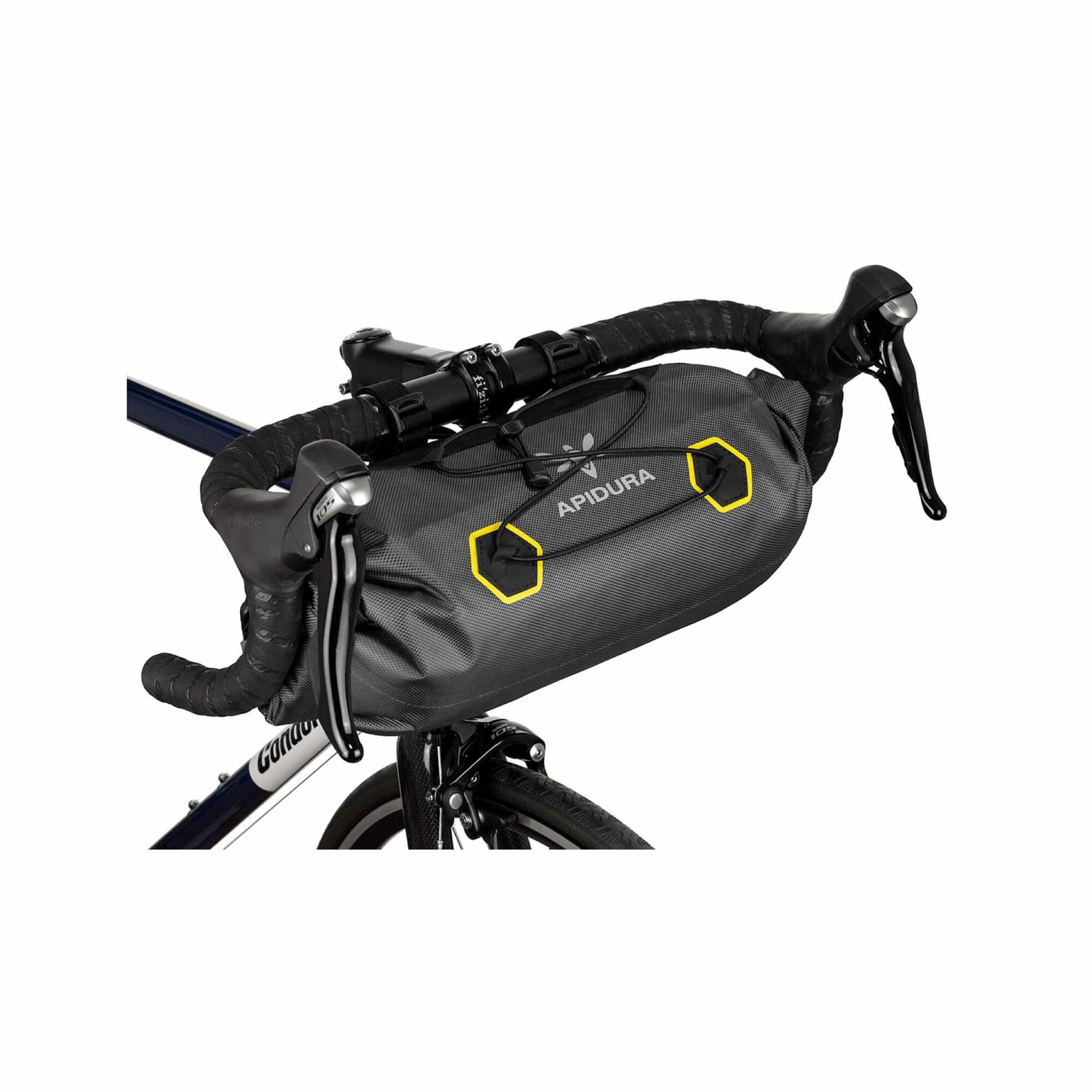 Expedition Handlebar Pack-8