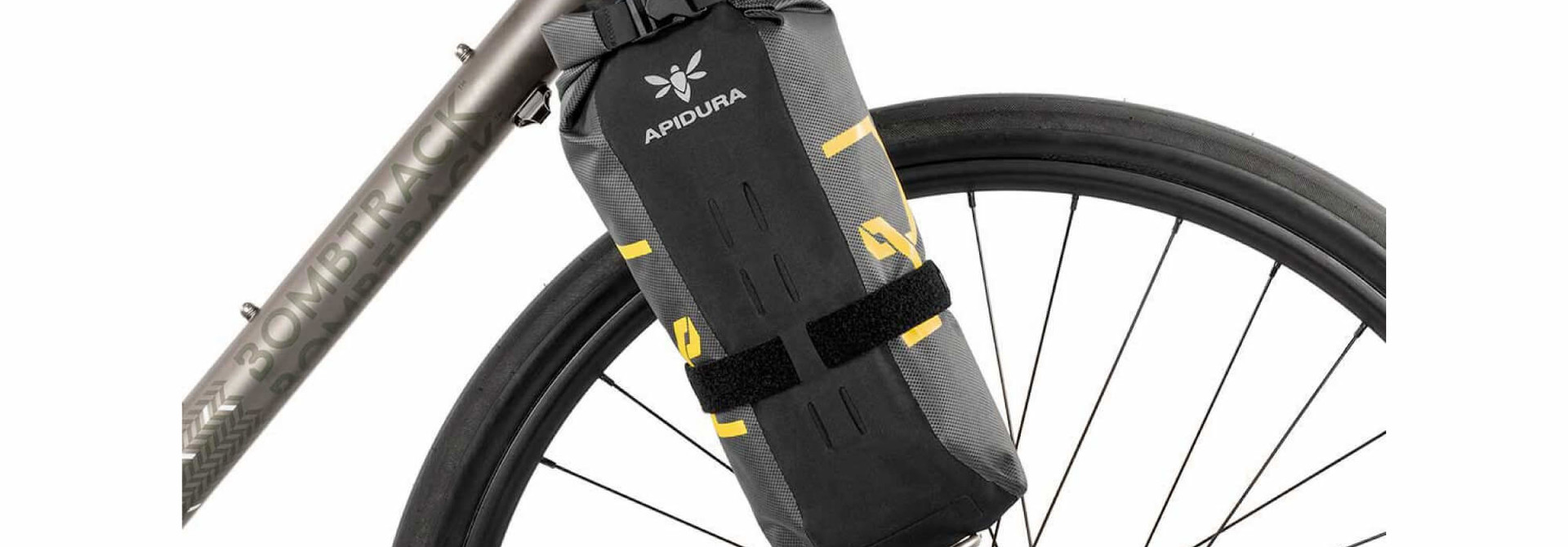 Expedition Fork Pack