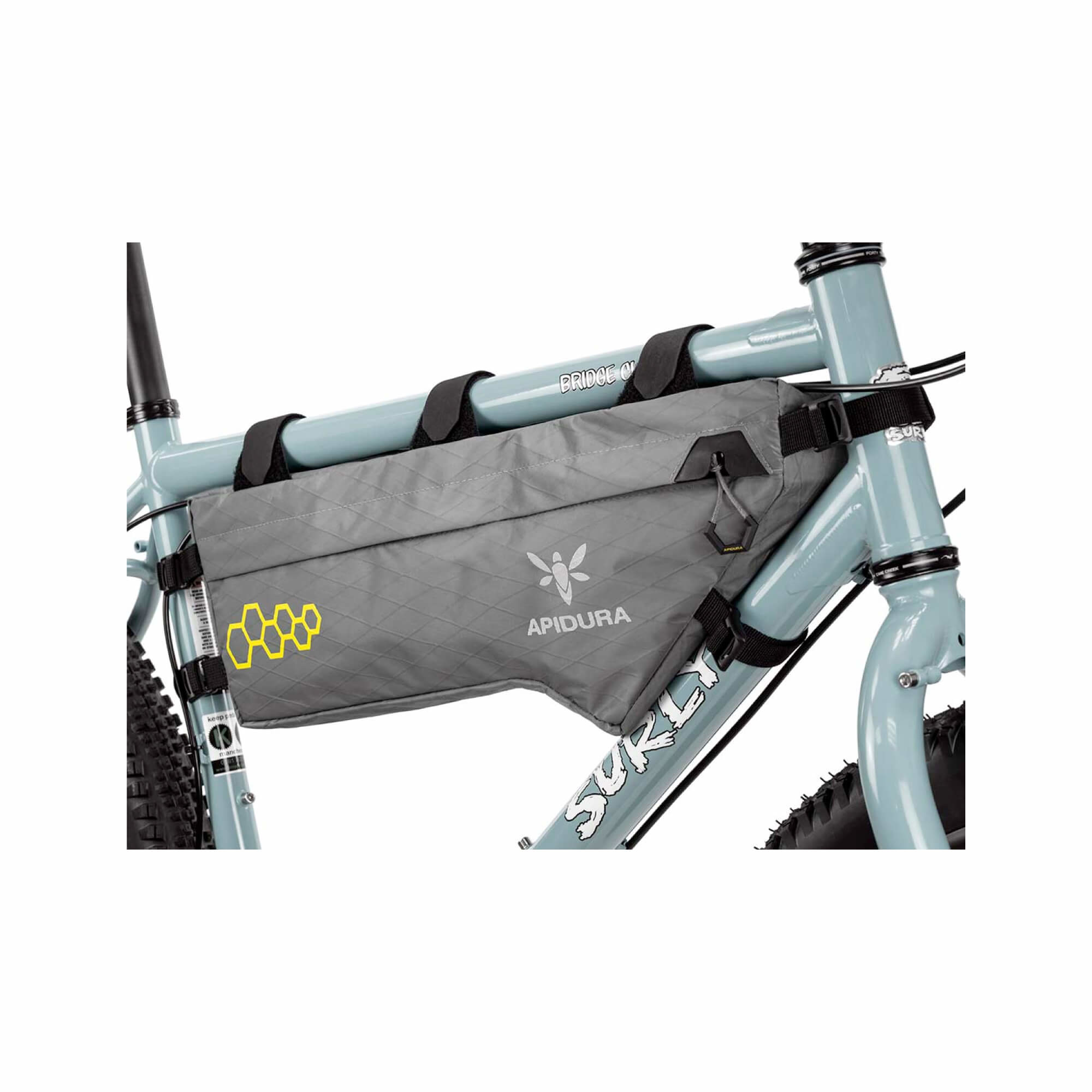 Backcountry Compact Frame Pack-10