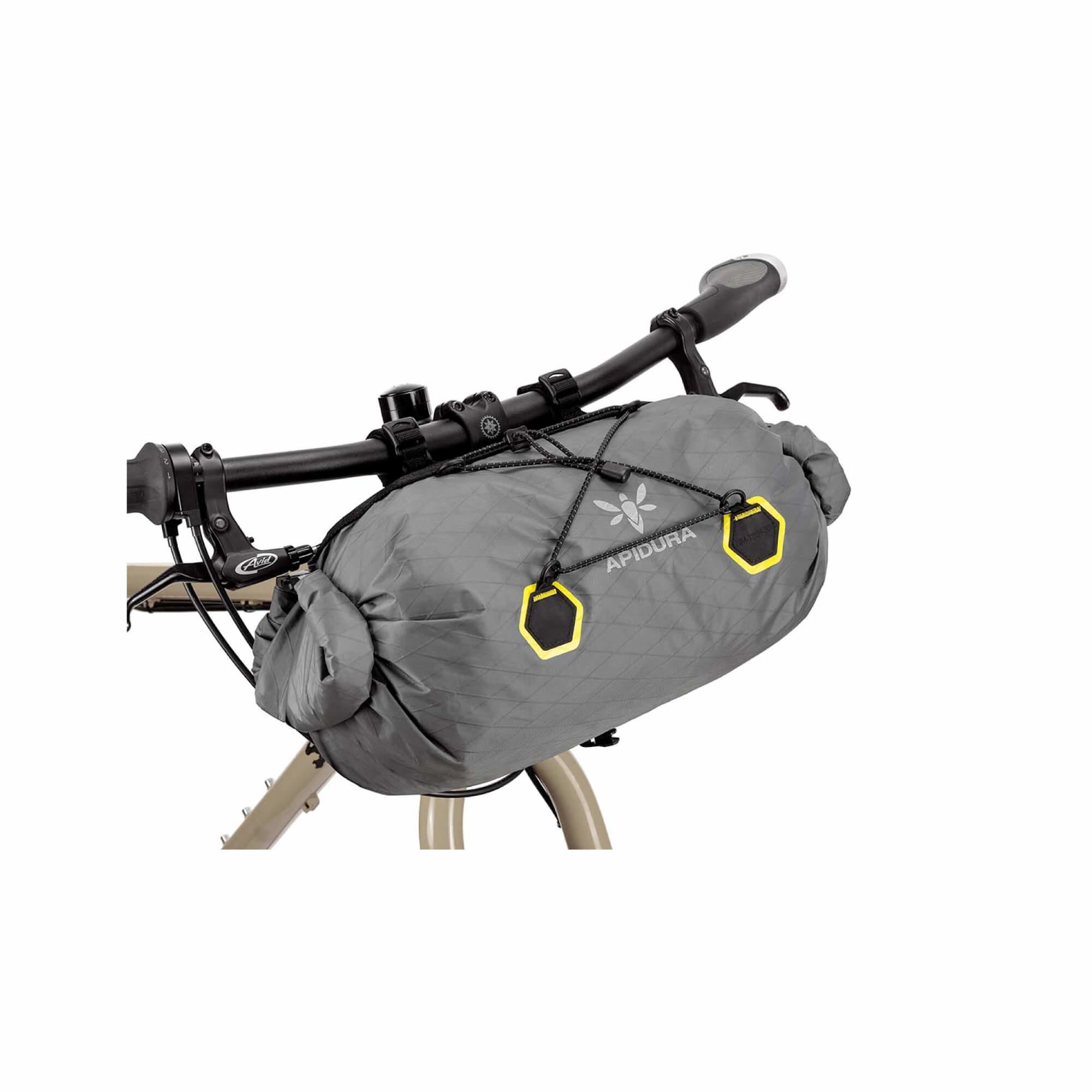 Backcountry Handlebar Pack-8