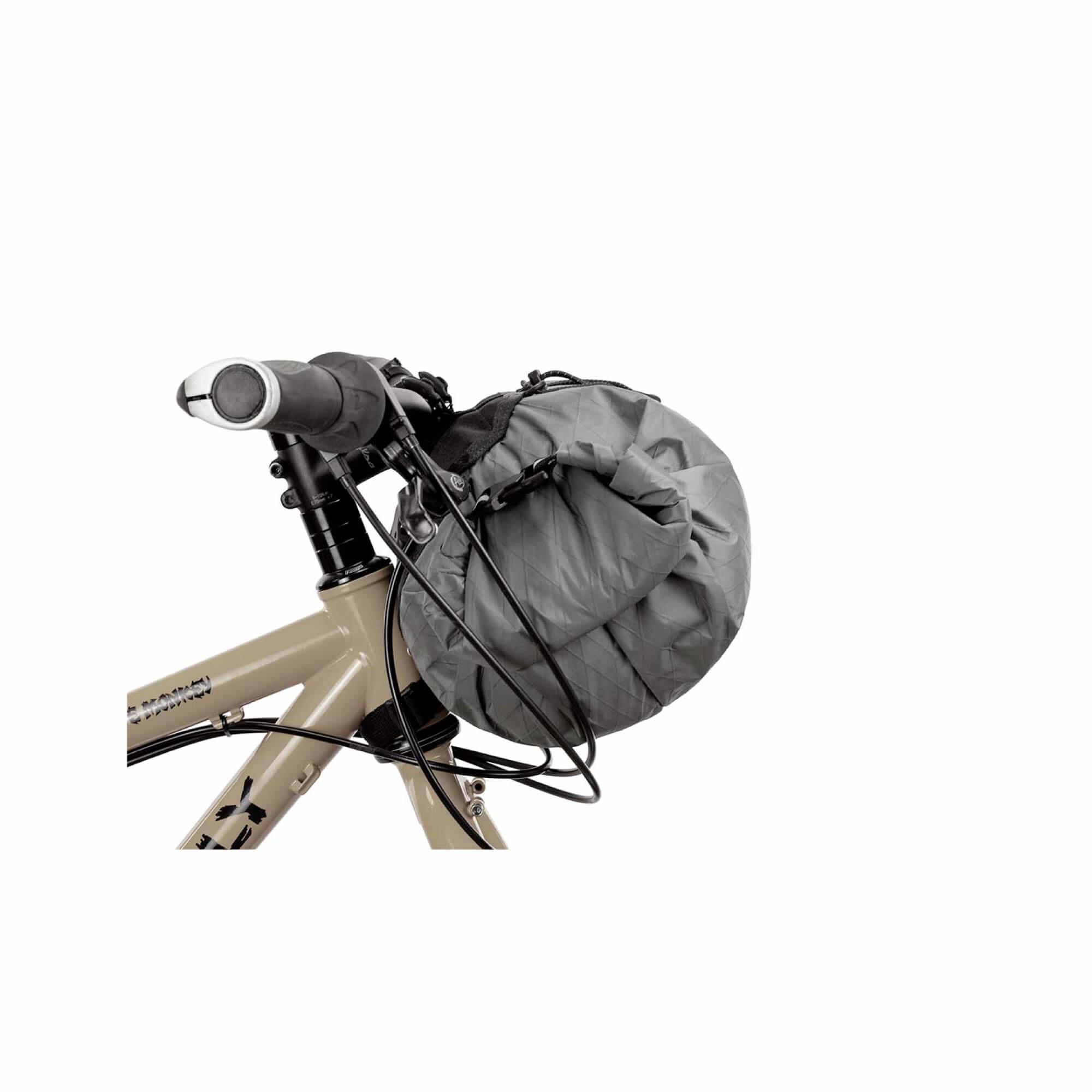 Backcountry Handlebar Pack-9