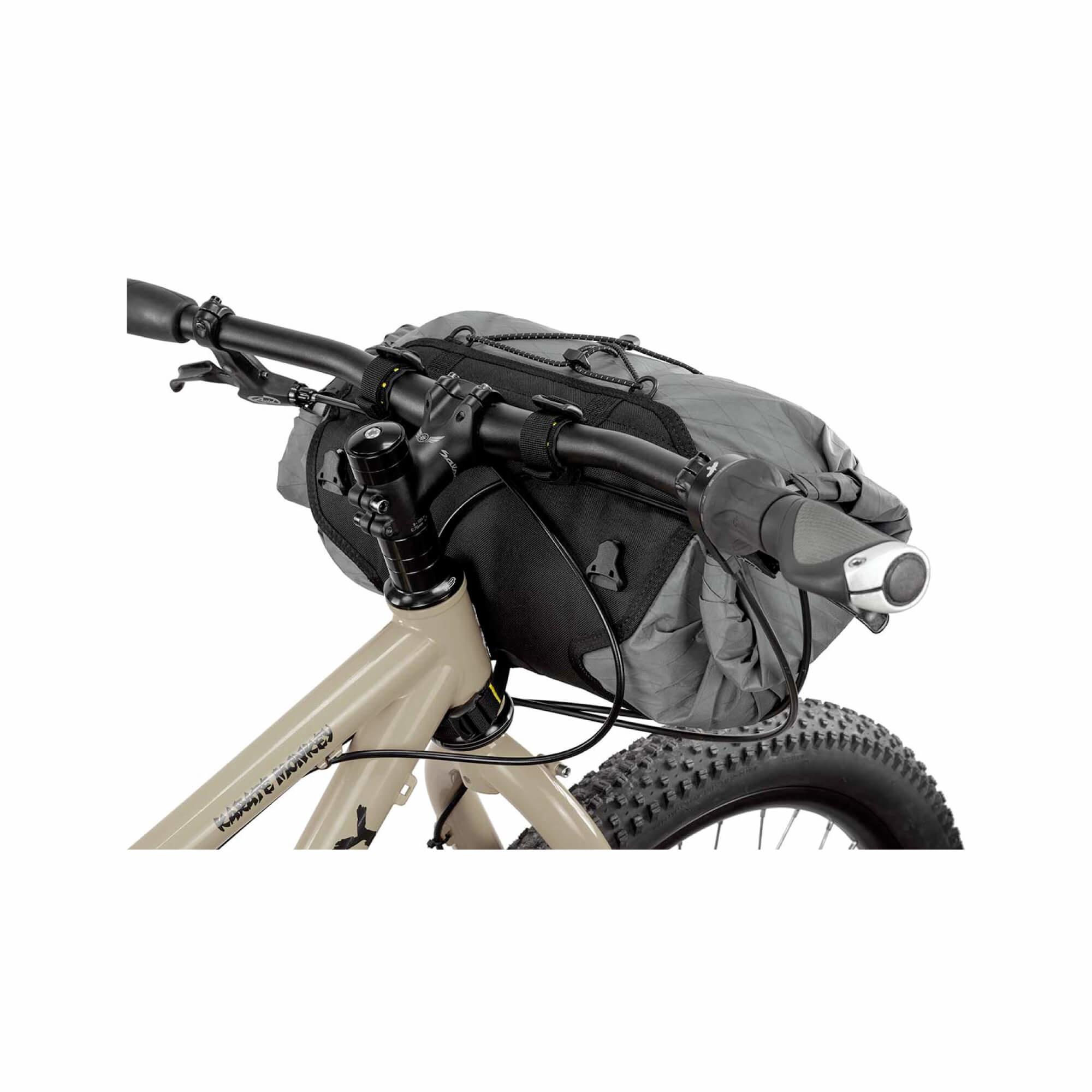 Backcountry Handlebar Pack-10