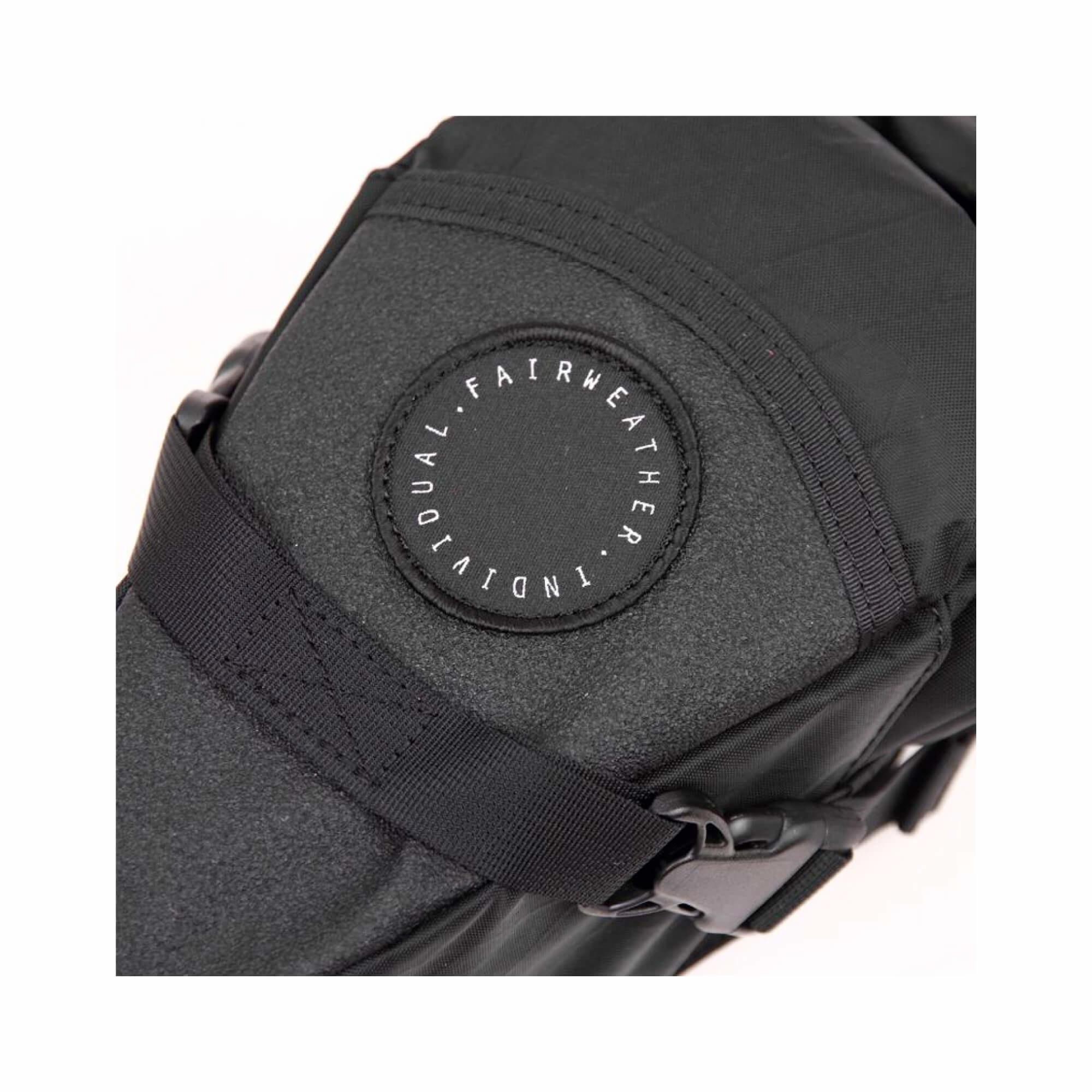 Seat Bag X-Pac-4
