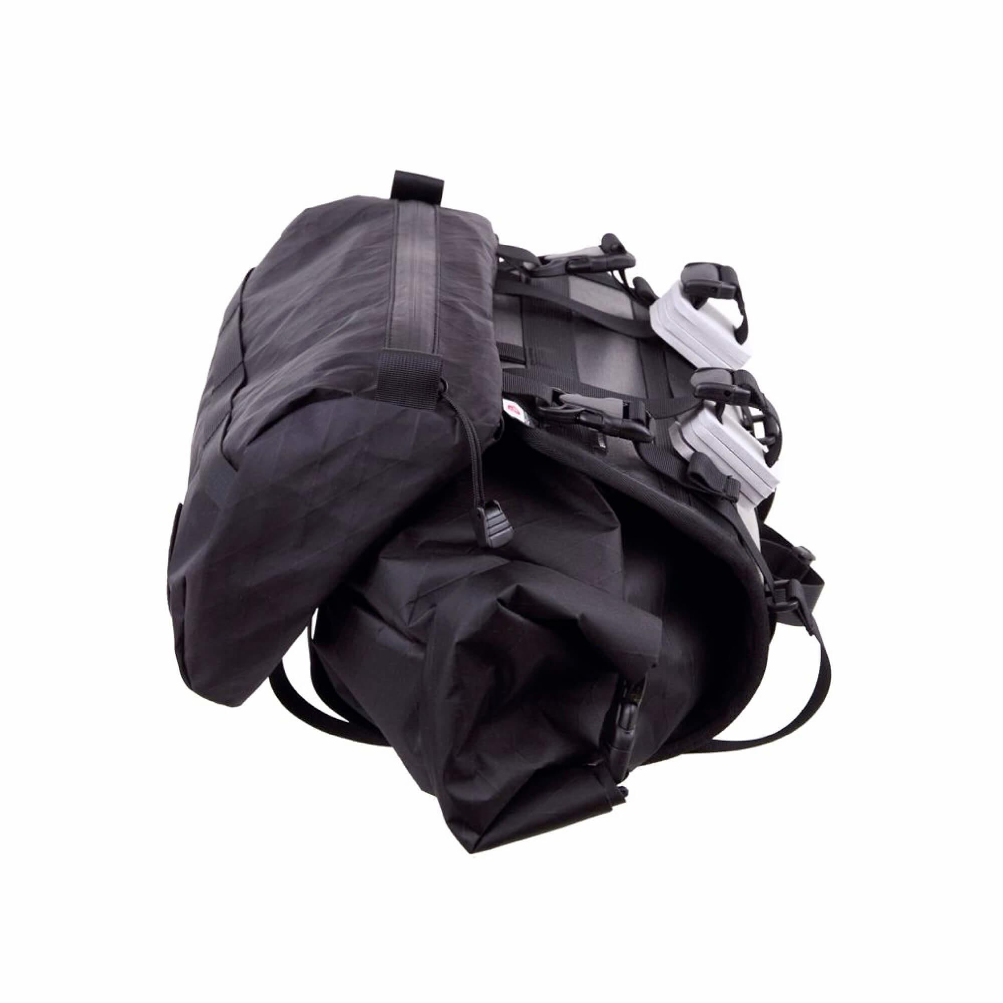 Handlebar Bag+ X-Pac-3