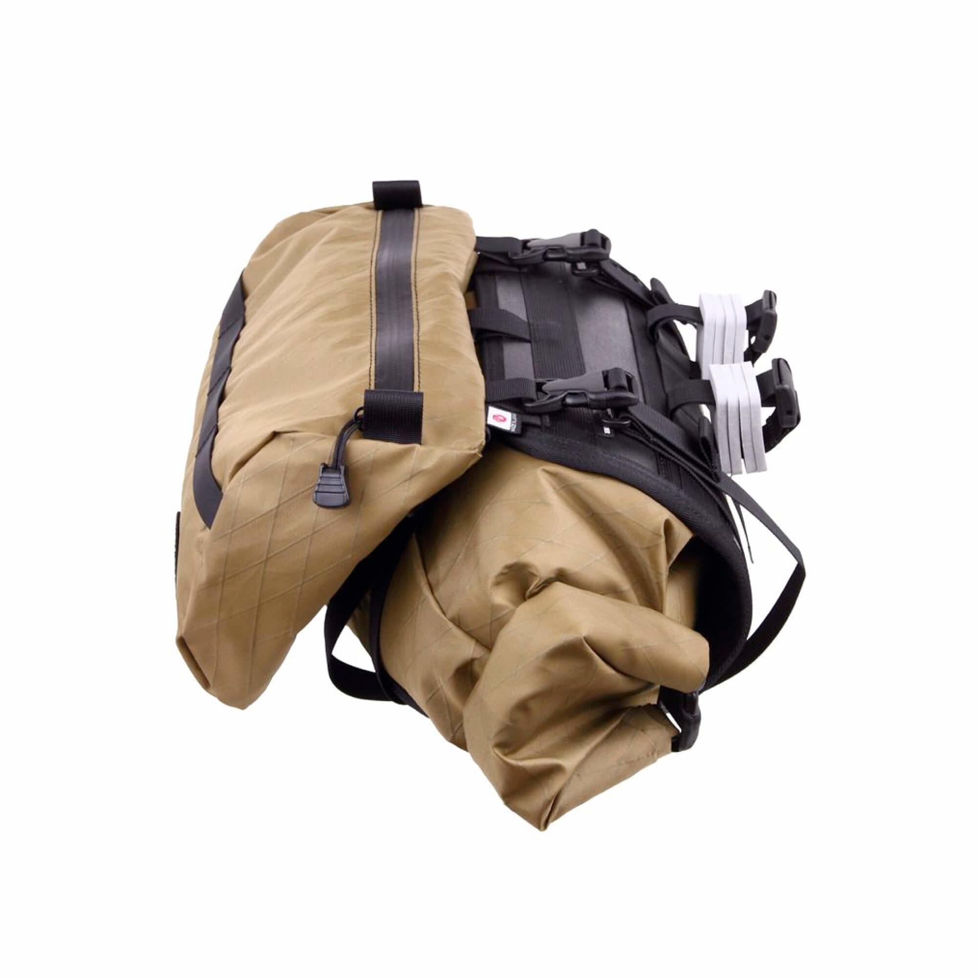Handlebar Bag+ X-Pac-5