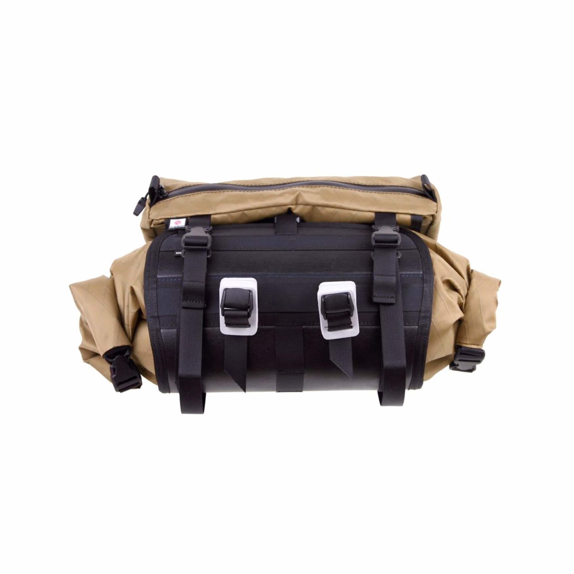 Handlebar Bag+ X-Pac-6