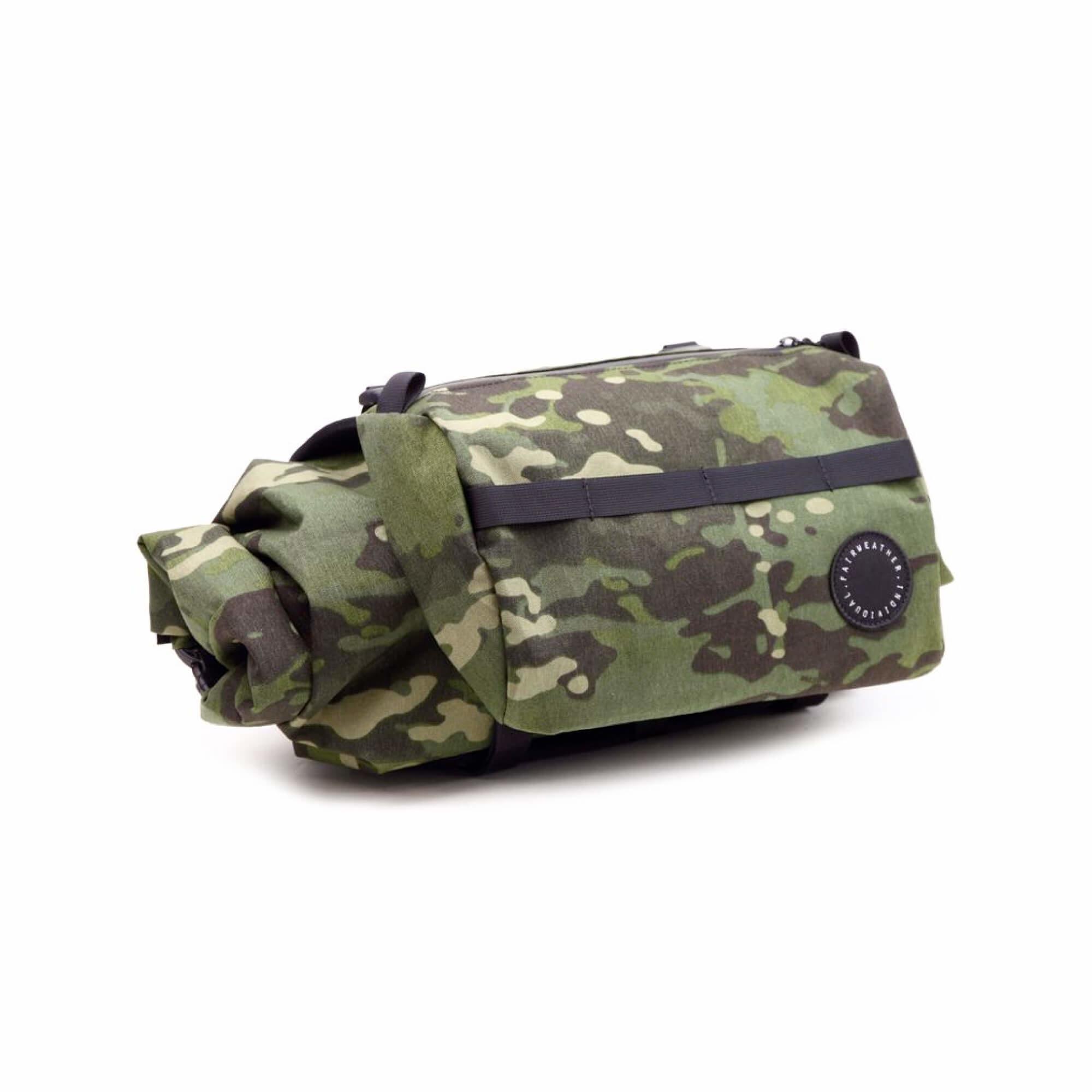 Handlebar Bag+ X-Pac-7