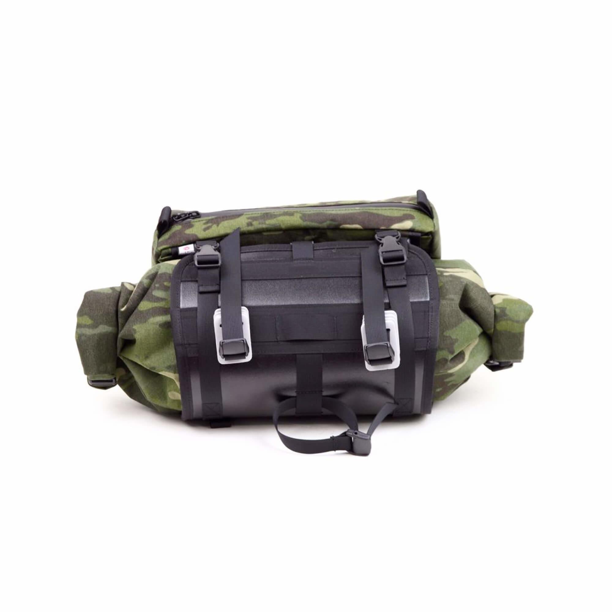Handlebar Bag+ X-Pac-9