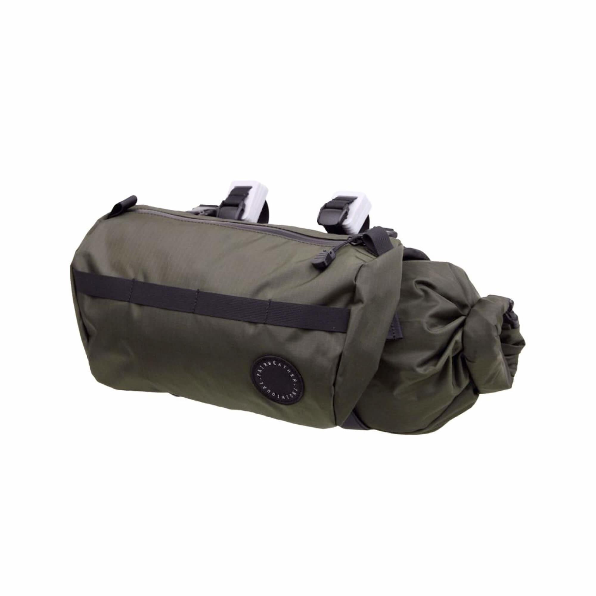Handlebar Bag+-2