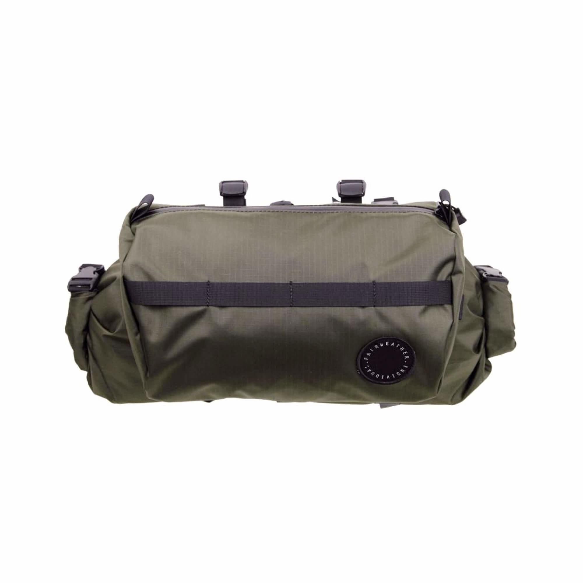 Handlebar Bag+-3