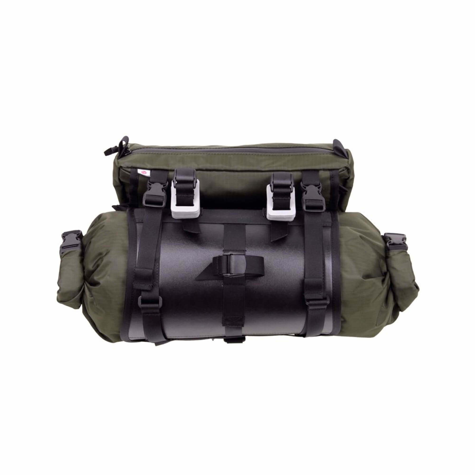 Handlebar Bag+-5