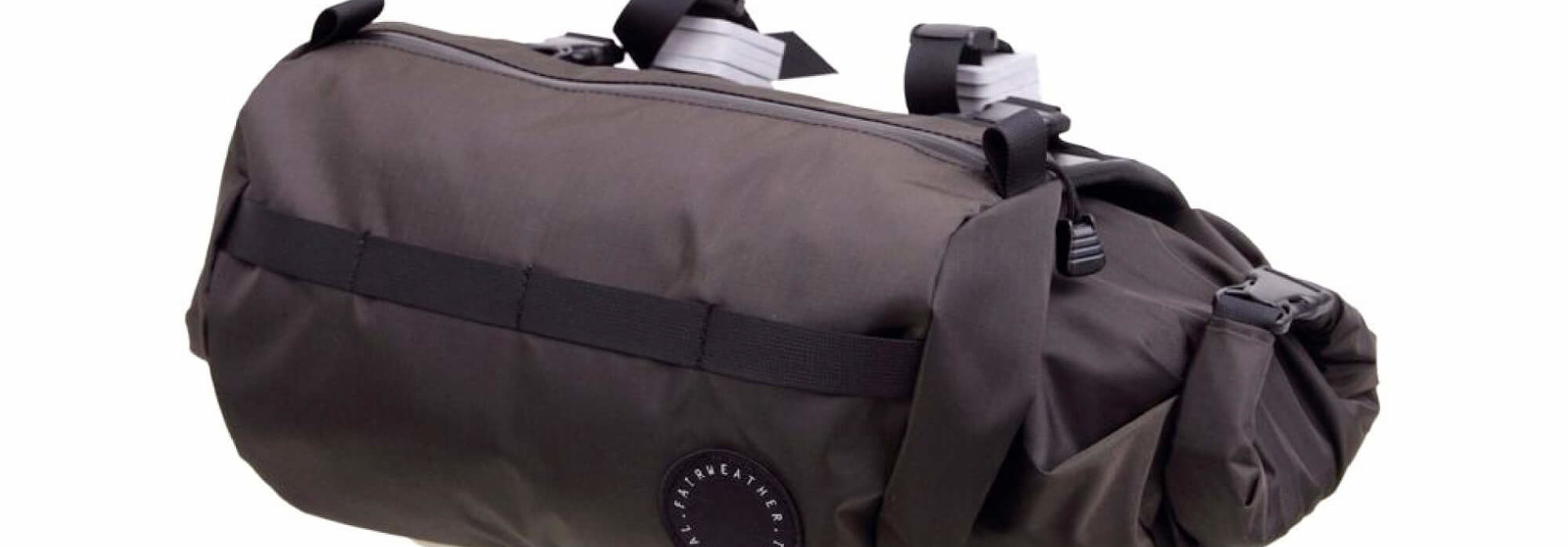 Handlebar Bag+