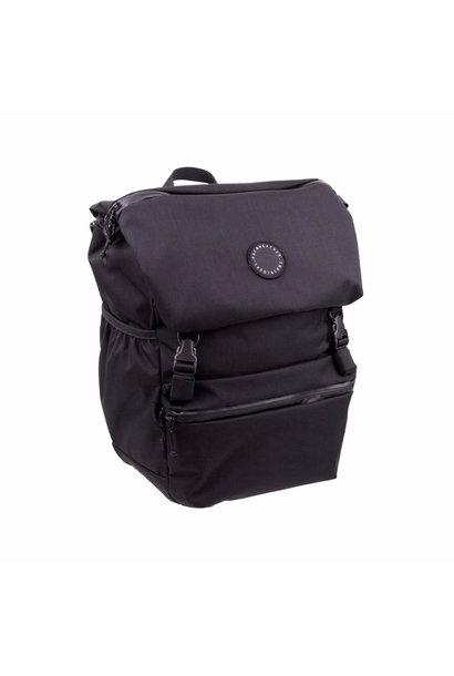 Flap-Top Pannier Bag