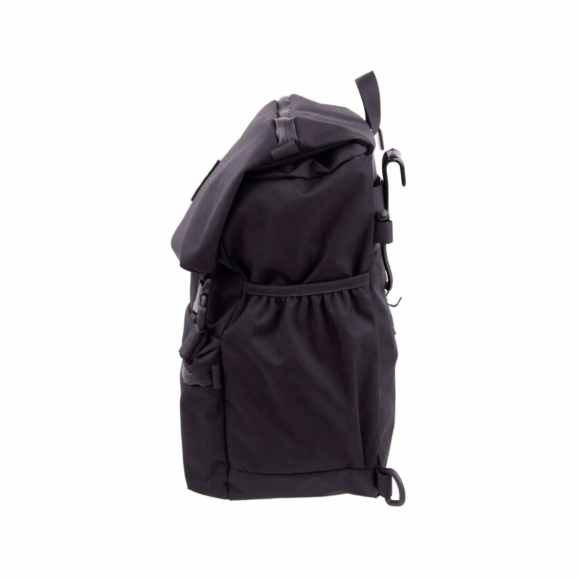 Flap-Top Pannier Bag-3