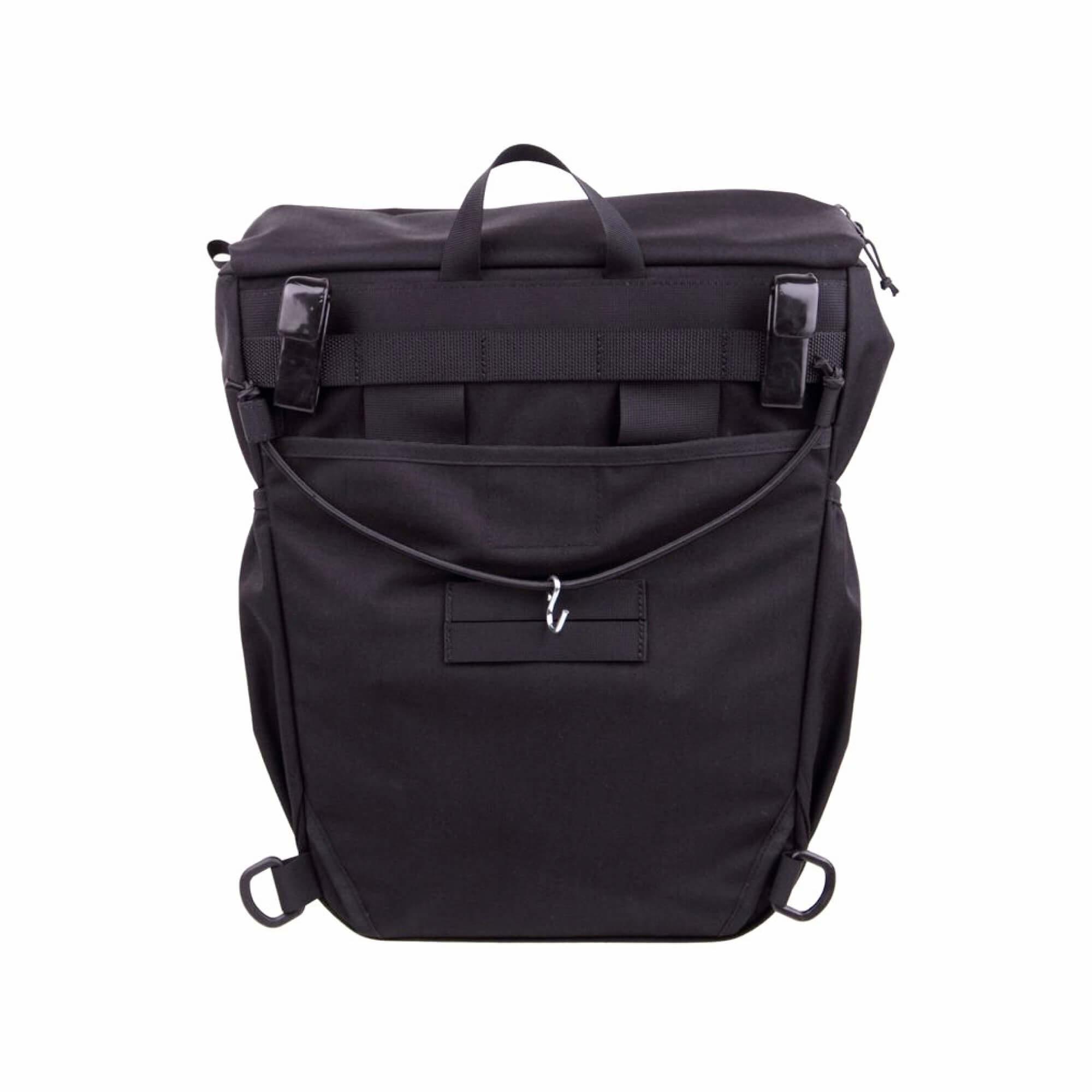 Flap-Top Pannier Bag-4