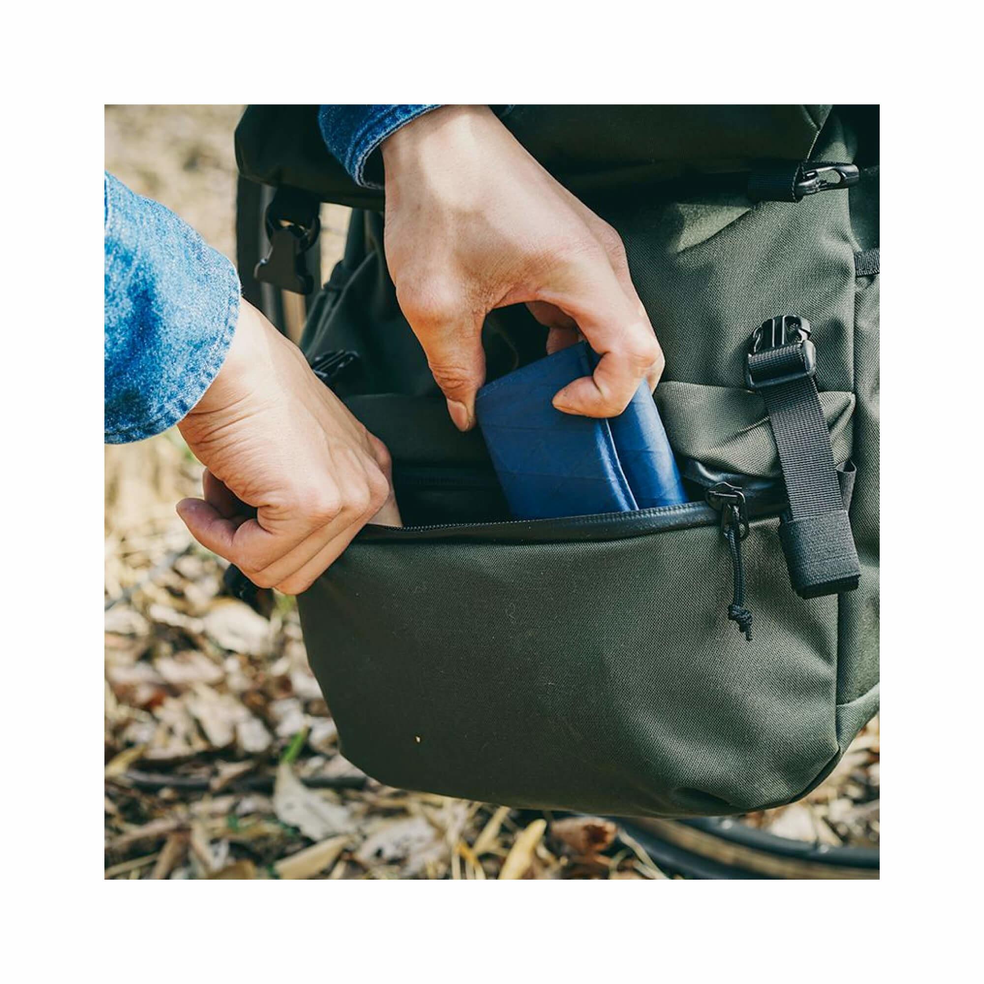 Flap-Top Pannier Bag-6