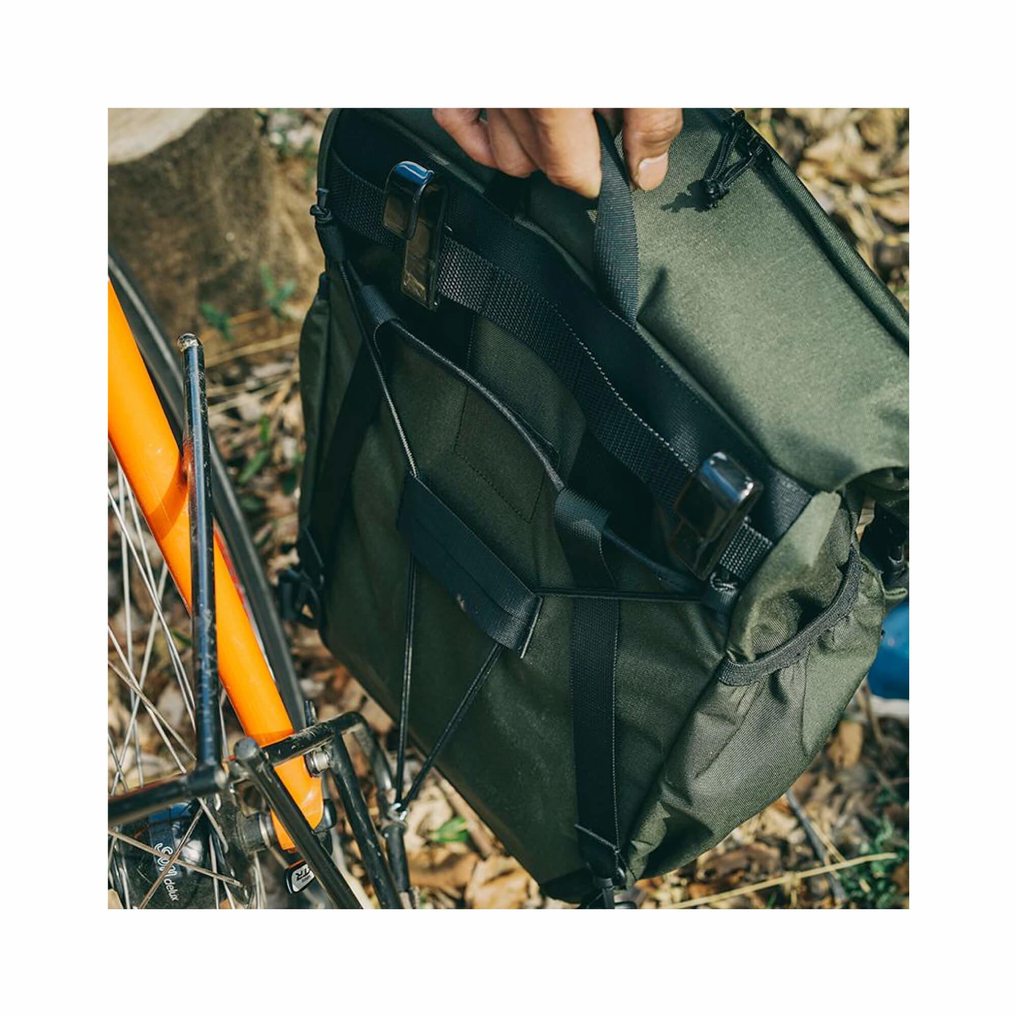 Flap-Top Pannier Bag-8