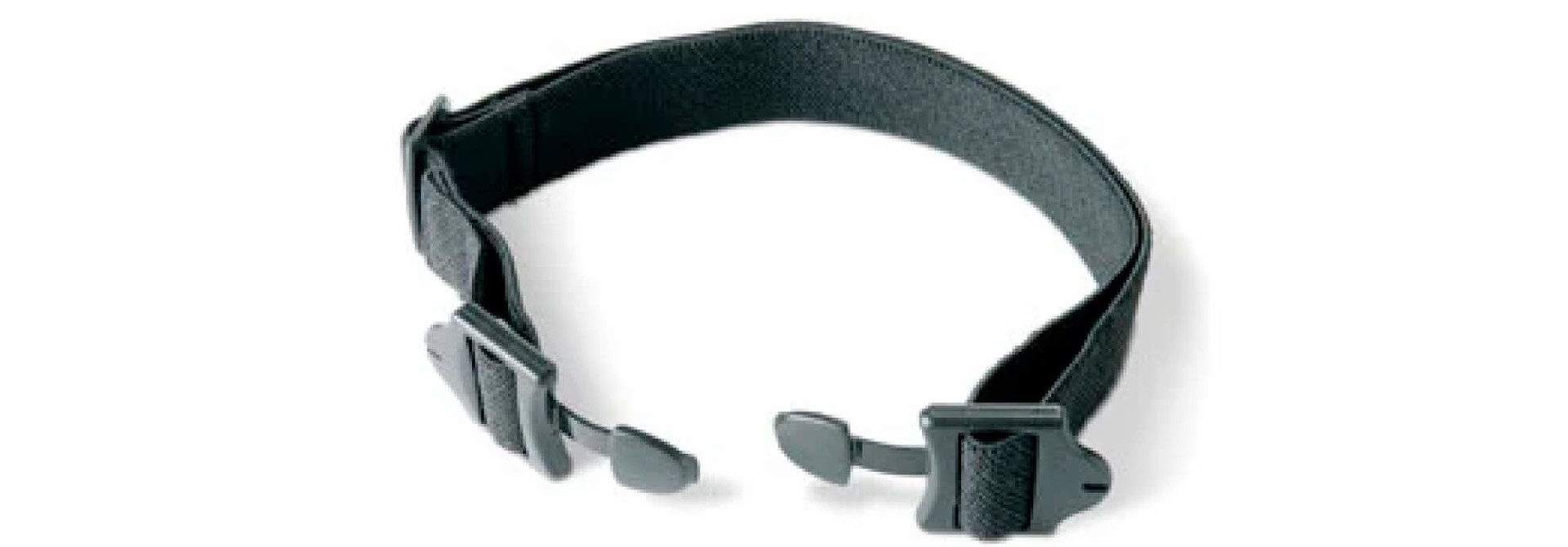 Standard HRM Replacement Elastic Strap (Regular Size)