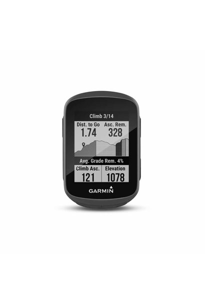 Edge 130 Plus GPS Computer
