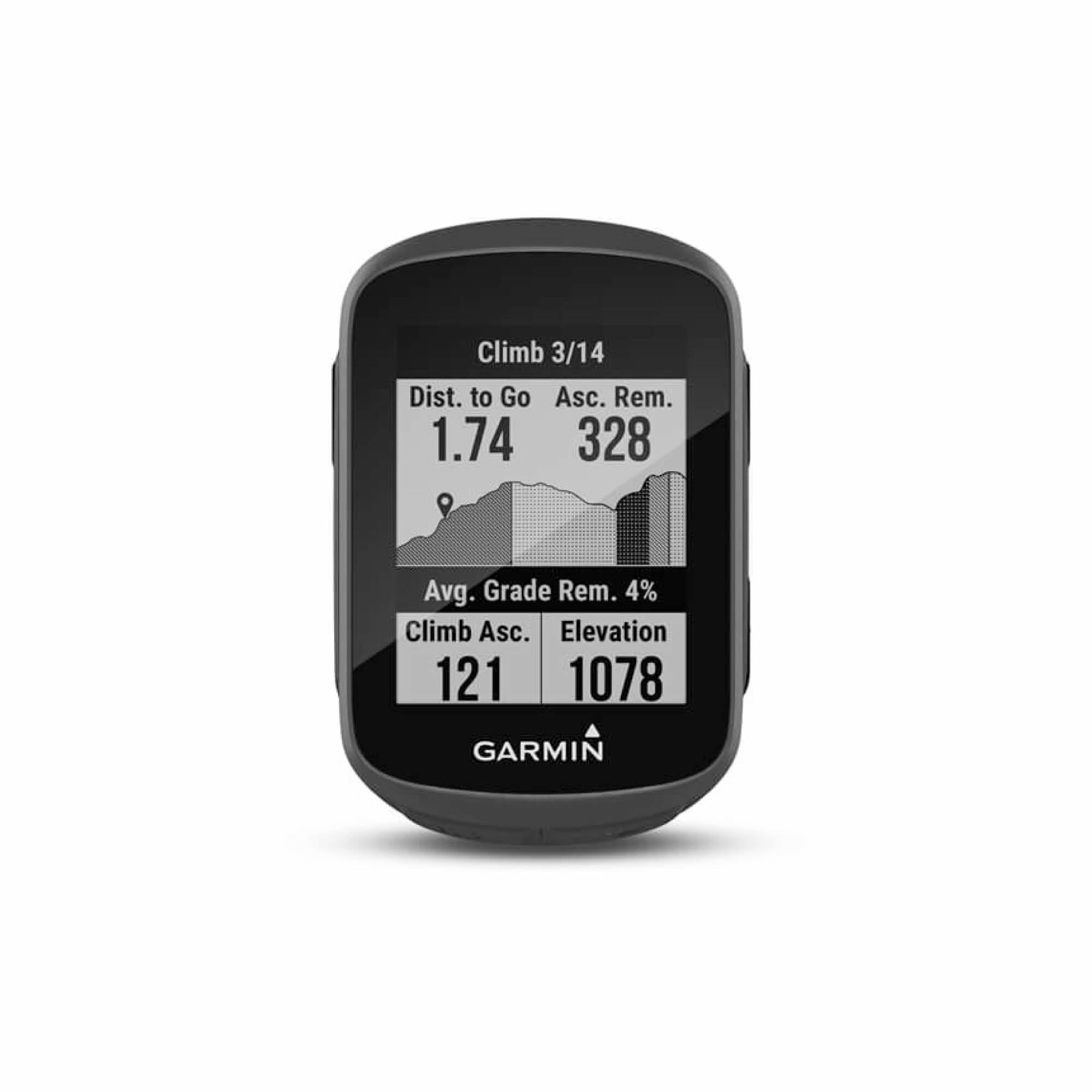 Edge 130 Plus GPS Computer-1