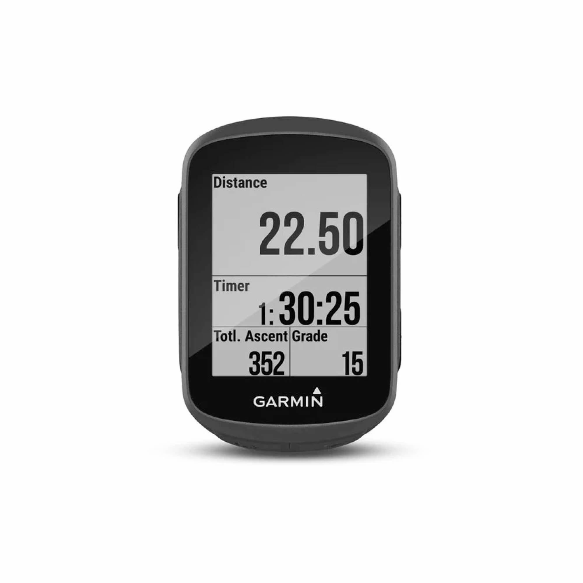 Edge 130 GPS Computer-1