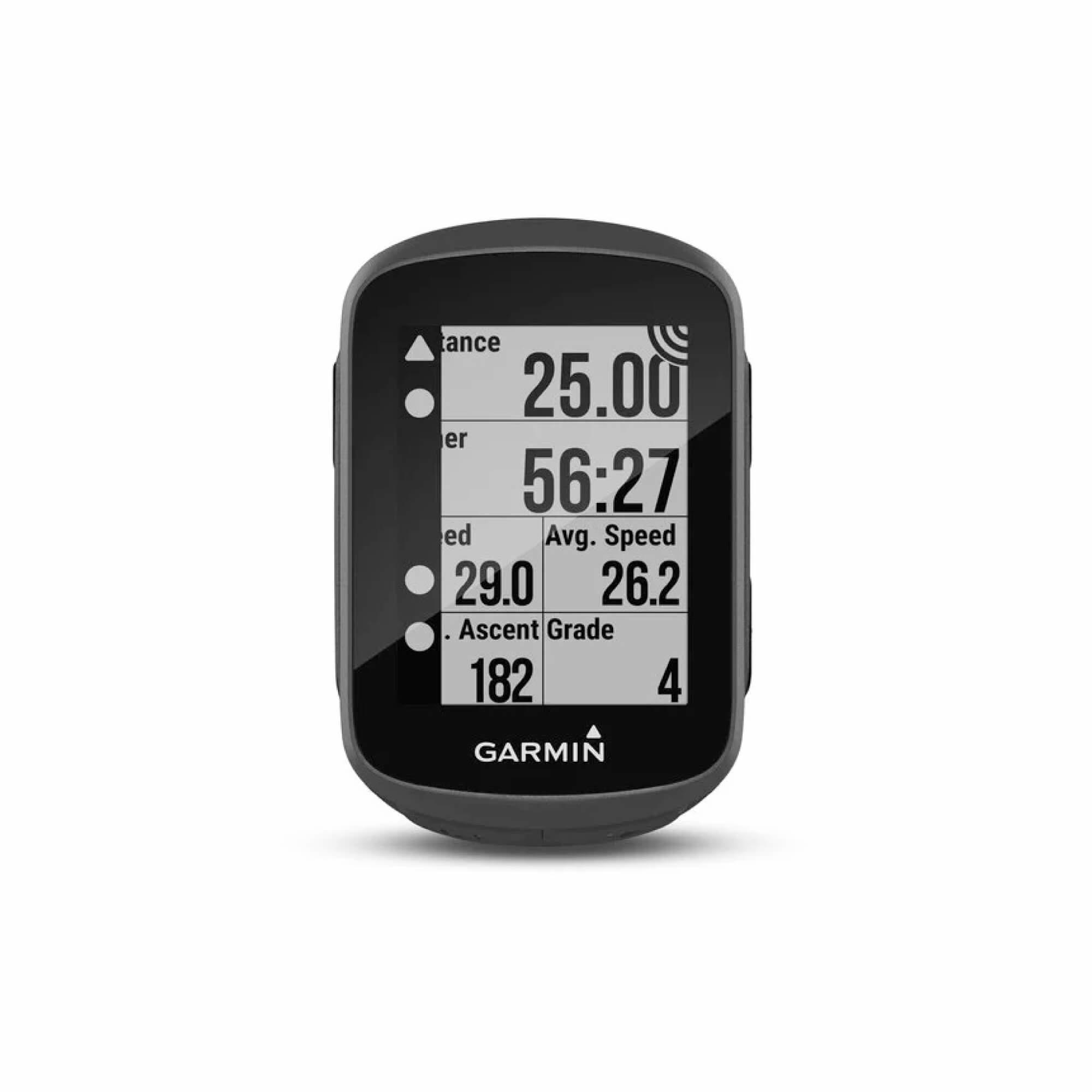 Edge 130 GPS Computer-4