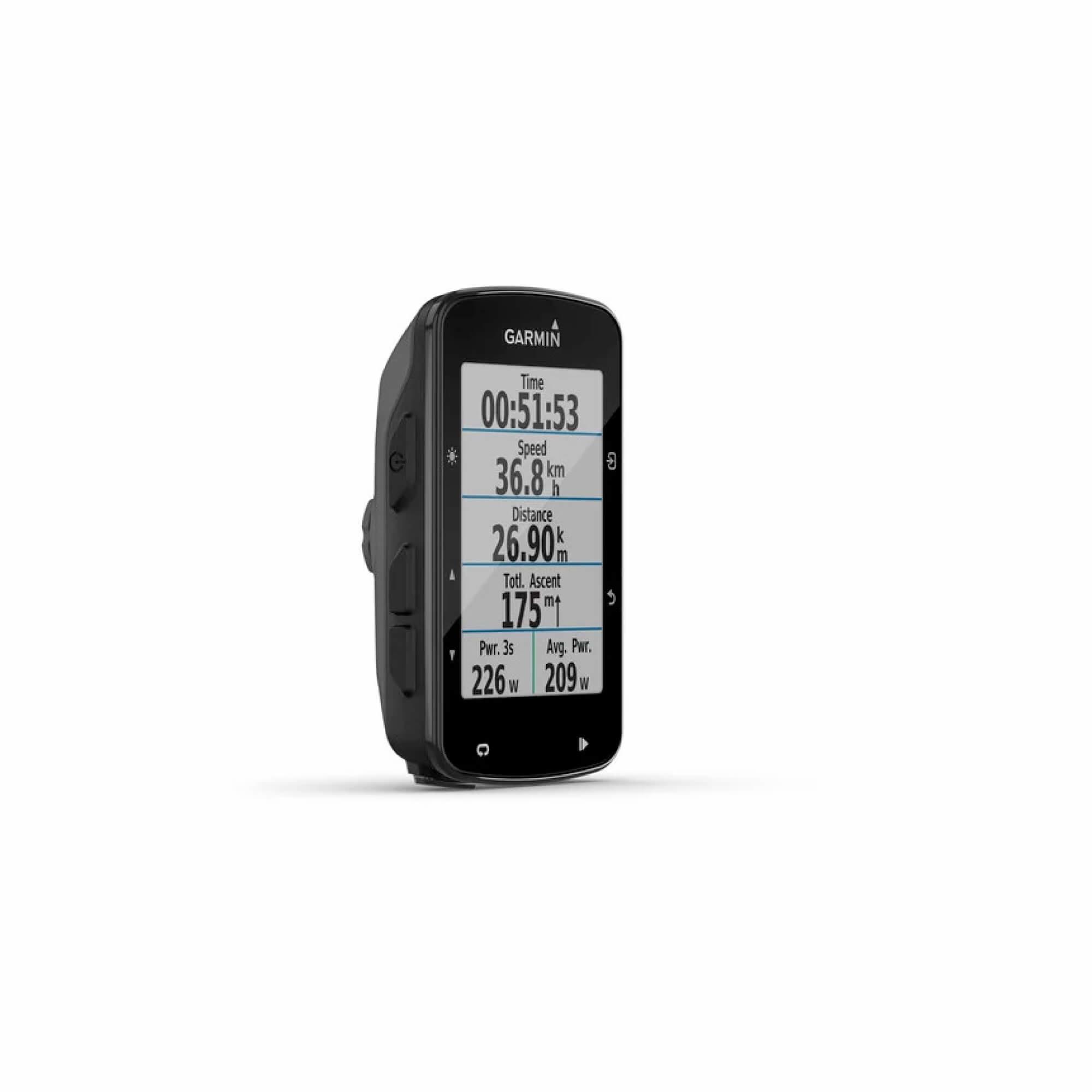 Edge 520 Plus GPS Computer MTB Bundle-3