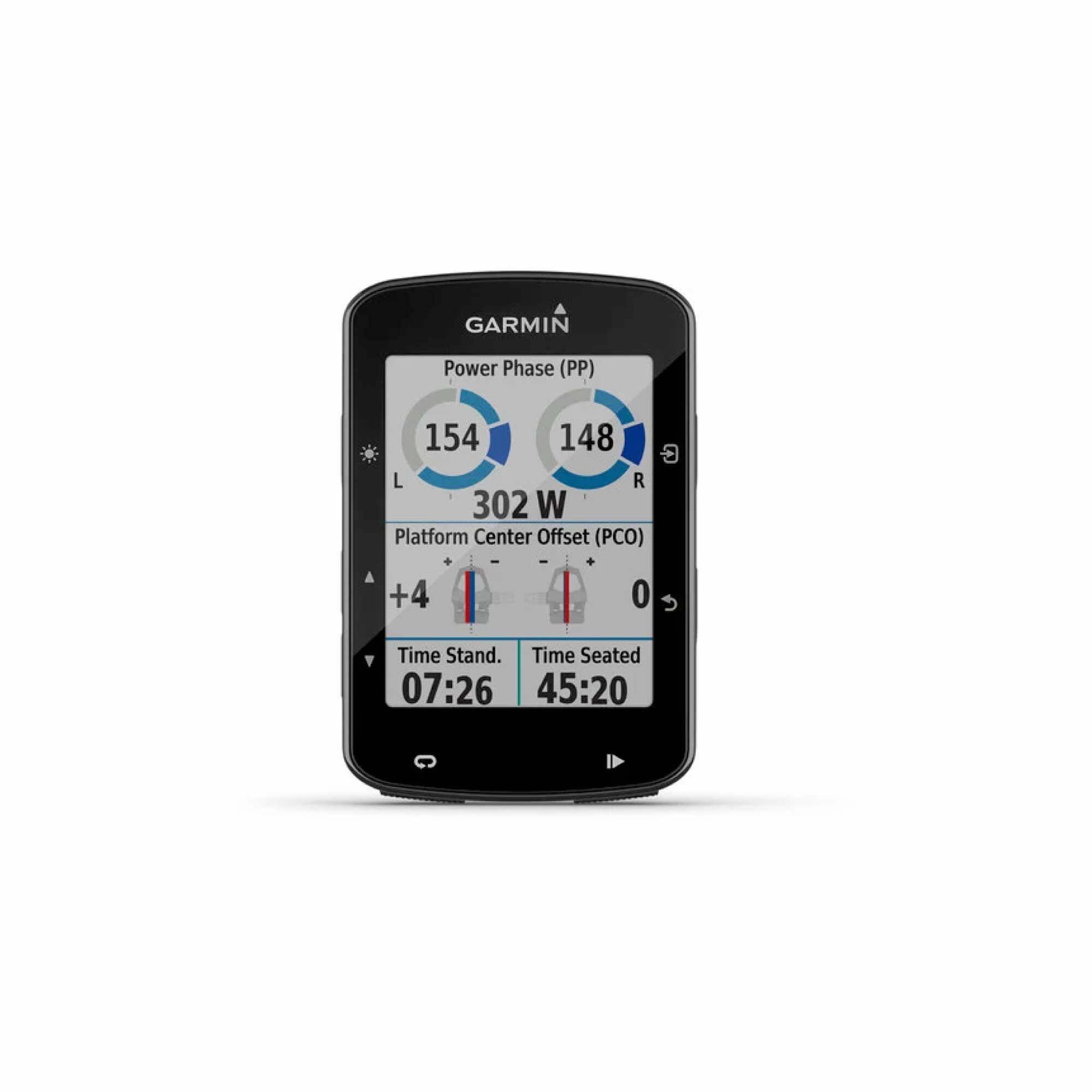 Edge 520 Plus GPS Computer MTB Bundle-2
