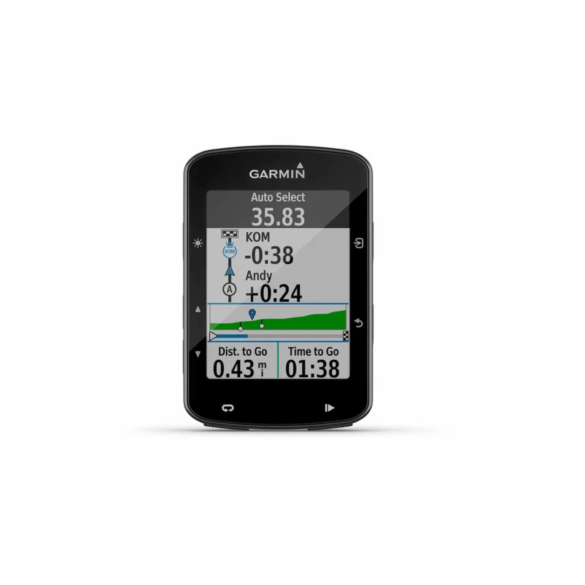 Edge 520 Plus GPS Computer MTB Bundle-4