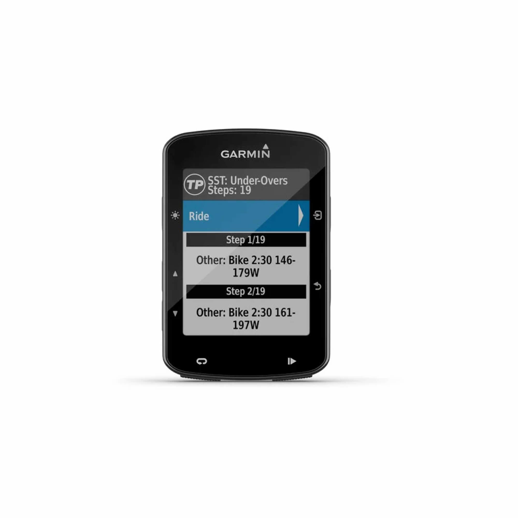 Edge 520 Plus GPS Computer MTB Bundle-5
