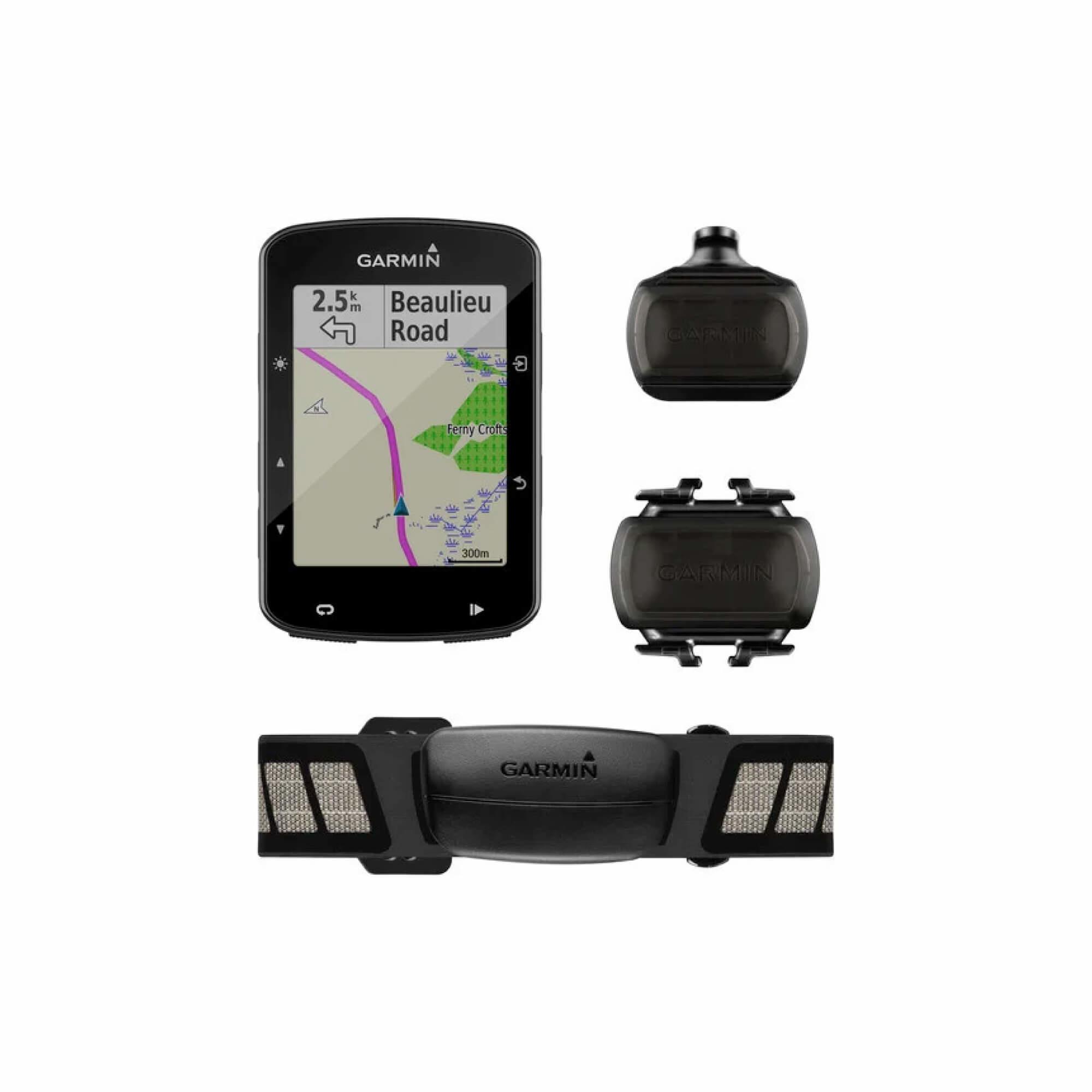 Edge 520 Plus GPS Computer-5